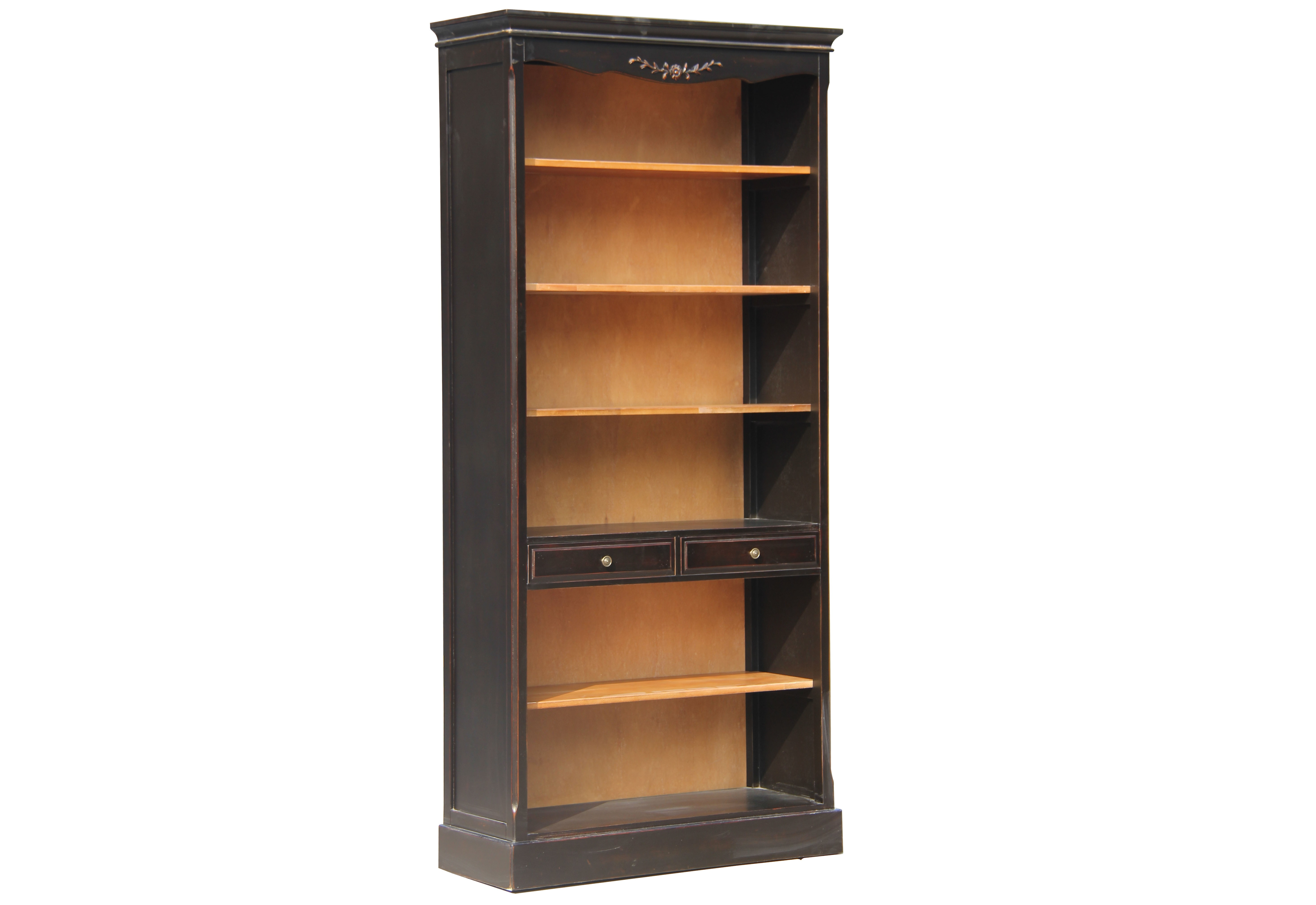 Шкаф для книгКнижные шкафы и библиотеки<br><br><br>Material: Бук<br>Width см: 104<br>Depth см: 40<br>Height см: 220