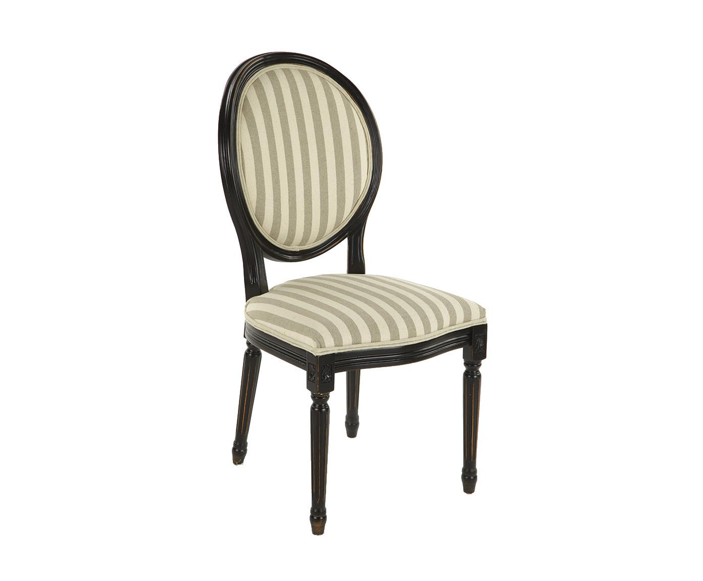 СтулОбеденные стулья<br><br><br>Material: Текстиль<br>Width см: 49<br>Depth см: 49<br>Height см: 97