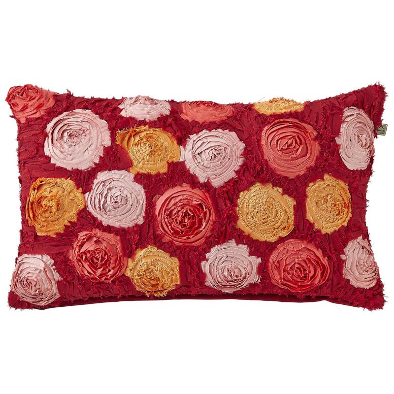 Декоративная подушка WERAПрямоугольные подушки<br><br><br>Material: Текстиль<br>Length см: None<br>Width см: 50<br>Height см: 30