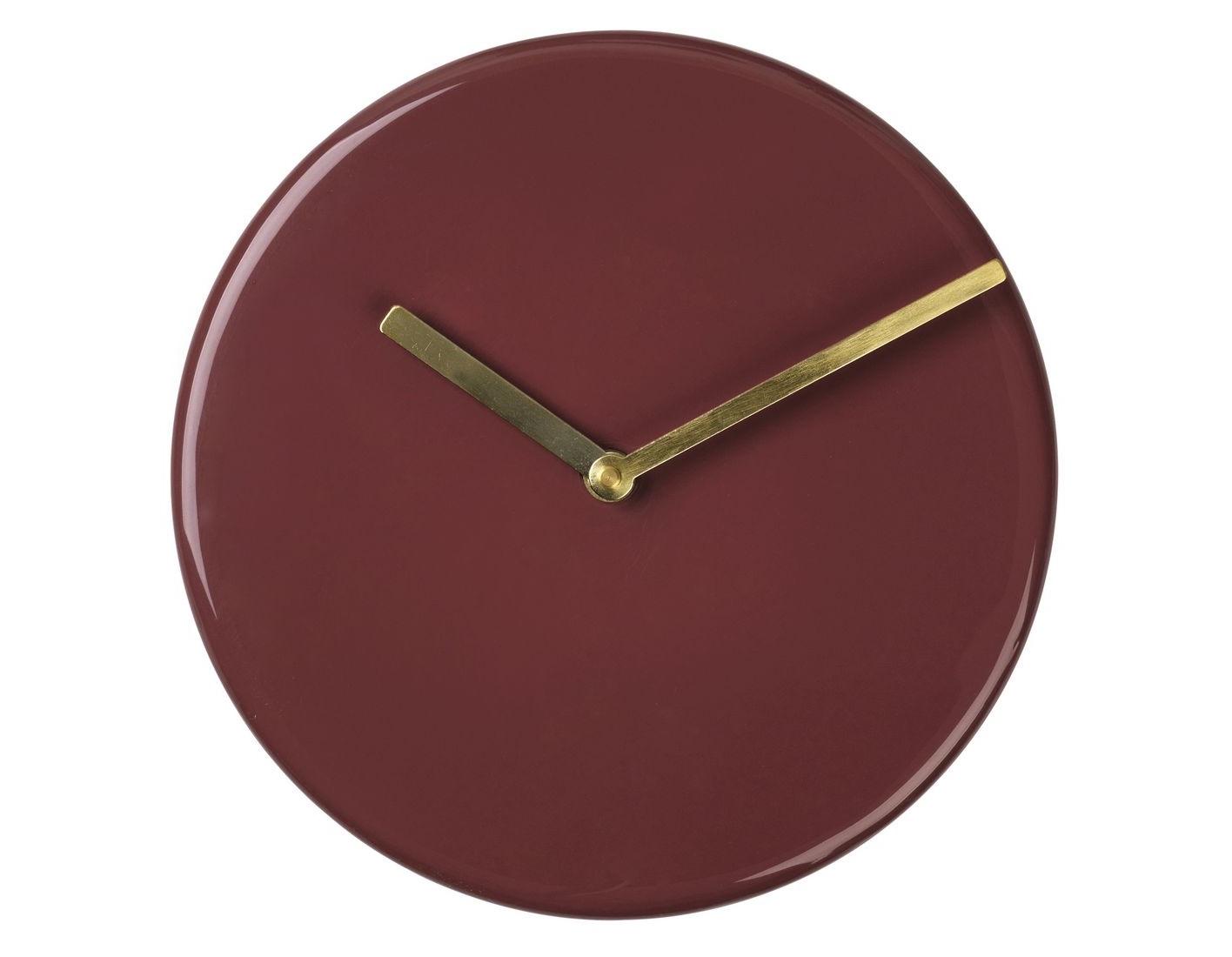 Часы настенные RoundНастенные часы<br>Broste Copenhagen – компания, основанная в 1955 году, занимает лидирующие позиции среди скандинавских брендов товаров для дома. Посуда Broste представлена в ресторанах, входящих в один из самых авторитетных рейтингов «Красный гид», созданный Андре Мишленом. Многие товары выполнены вручную, что придаёт им особенную неповторимость и качество. Традиционный скандинавский дизайн и современные тенденции производства – вот сочетание, заложенное в основу успешности этого старинного датского бренда.&amp;lt;div&amp;gt;&amp;lt;br&amp;gt;&amp;lt;/div&amp;gt;&amp;lt;div&amp;gt;кварцевый механизм&amp;lt;/div&amp;gt;<br><br>Material: Железо<br>Length см: None<br>Width см: None<br>Height см: 3<br>Diameter см: 20