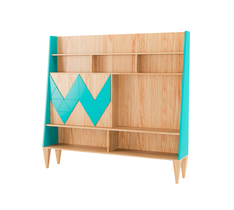 Стенка WOO WALLСтеллажи и этажерки<br>&amp;lt;span style=&amp;quot;line-height: 24.9999px; background-color: rgb(245, 245, 245);&amp;quot;&amp;gt;Стенка для гостиной WOO WALL первая из коллекции стенок Woodi, из новой коллекции городского дизайна неразрывно связанной с общей концепцией нашего мебельного бюро: функциональность, качество и простота скандинавского дизайна. Стенка многовариантного использования, с двумя открывающимися дверками и полкой внутри, для хранения ценных мелочей и бумаг. Материал: Корпус – МДФ, лакированный натуральный шпон, краска; ножки – береза.&amp;lt;/span&amp;gt;<br><br>Material: Дерево<br>Ширина см: 190.0<br>Высота см: 170.0<br>Глубина см: 36.0
