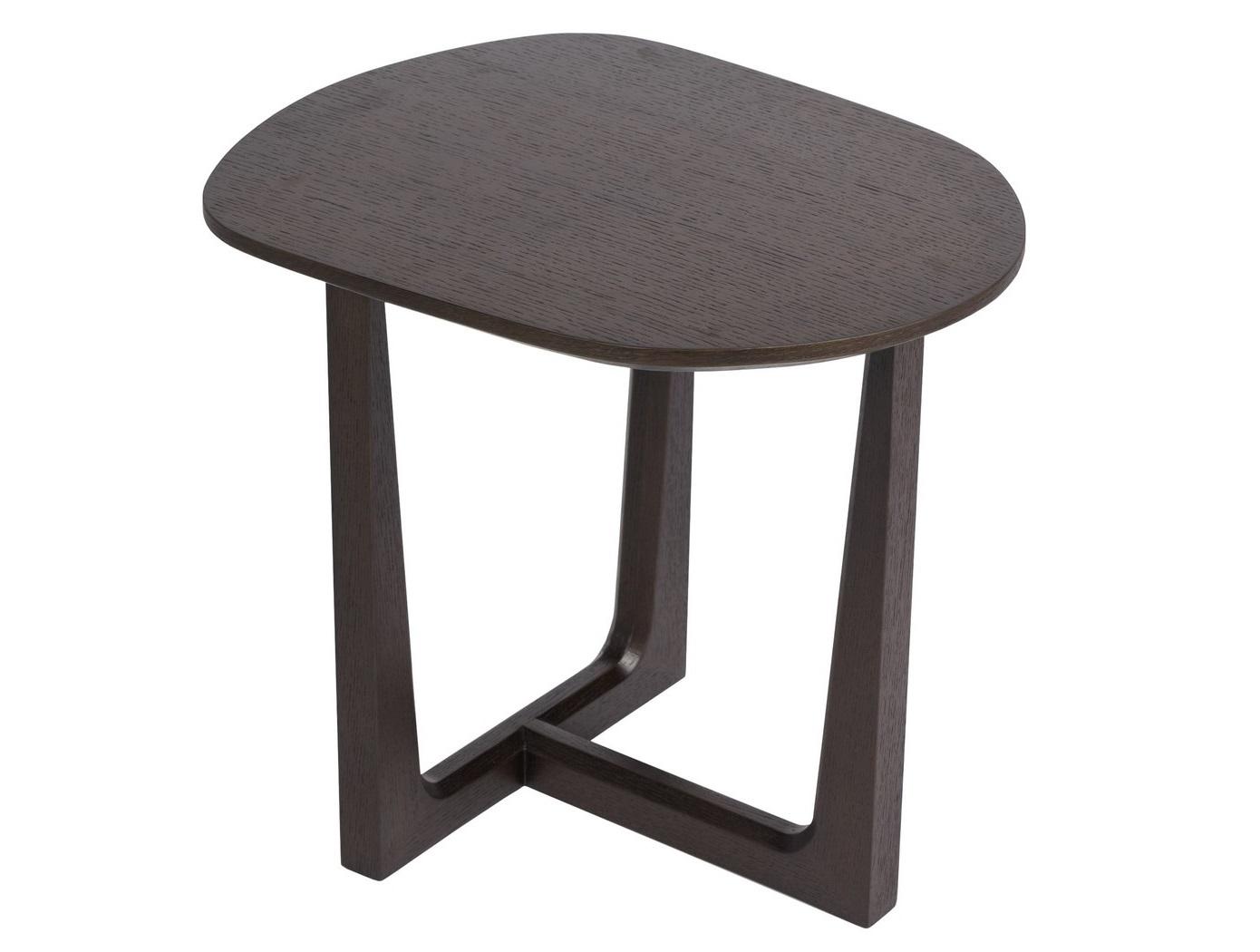 Кофейный столик John - Mocca
