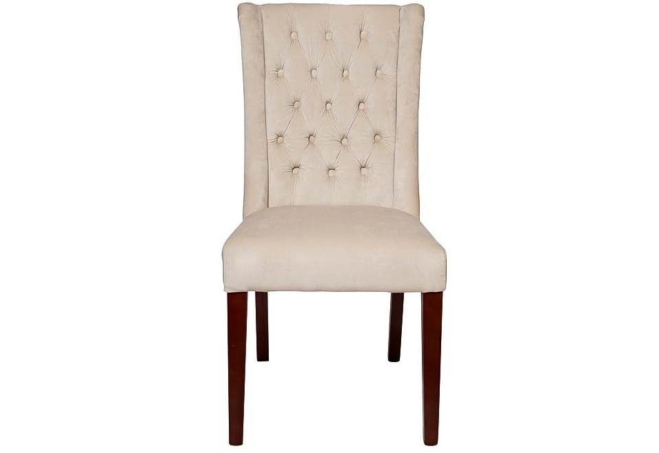 СтулОбеденные стулья<br><br><br>Material: Велюр<br>Ширина см: 63<br>Высота см: 104<br>Глубина см: 51