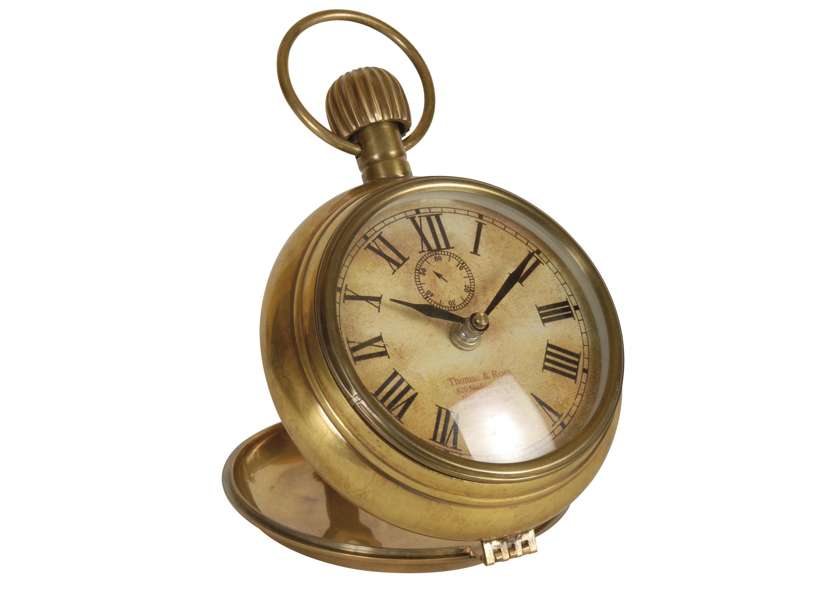 Складные часыНастольные часы<br>Батарейки типа AА.<br><br>Material: Латунь<br>Length см: None<br>Width см: 22<br>Depth см: 14<br>Height см: 16,5
