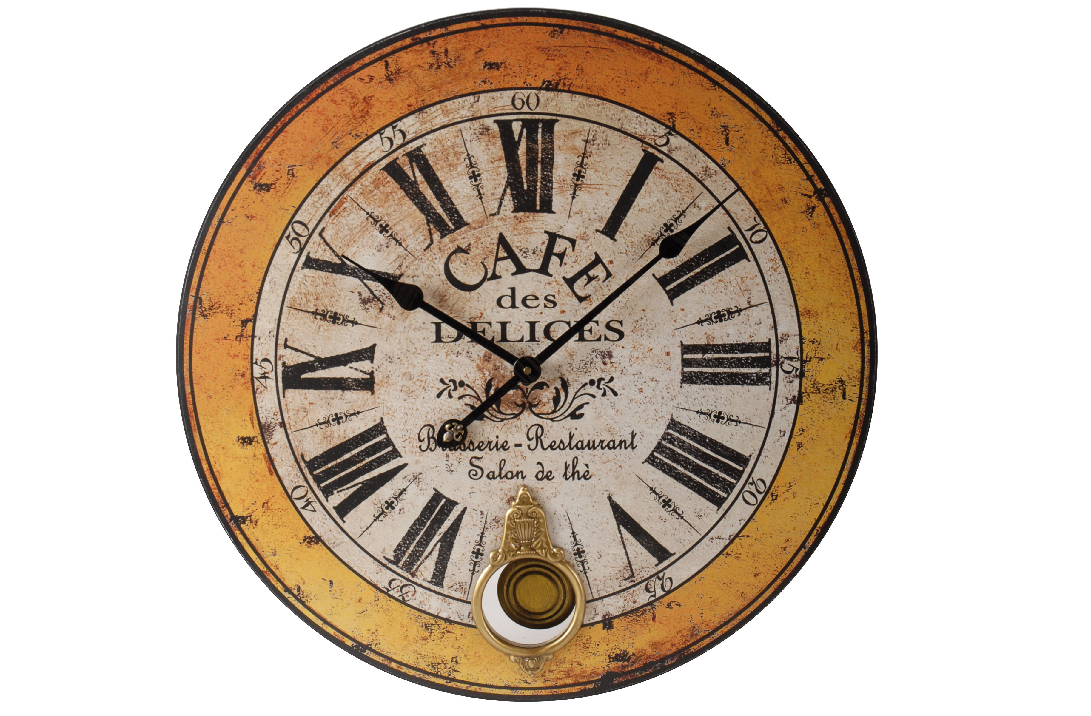 Настенные часы
