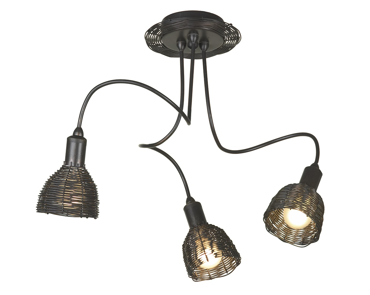 Потолочный светильникПотолочные светильники<br>&amp;lt;div&amp;gt;Вид цоколя: E14&amp;lt;/div&amp;gt;&amp;lt;div&amp;gt;Мощность: 40W&amp;lt;/div&amp;gt;&amp;lt;div&amp;gt;Количество ламп: 3&amp;lt;/div&amp;gt;&amp;lt;div&amp;gt;Лампочка в комплекте: нет&amp;lt;/div&amp;gt;<br><br>Material: Металл<br>Высота см: 35