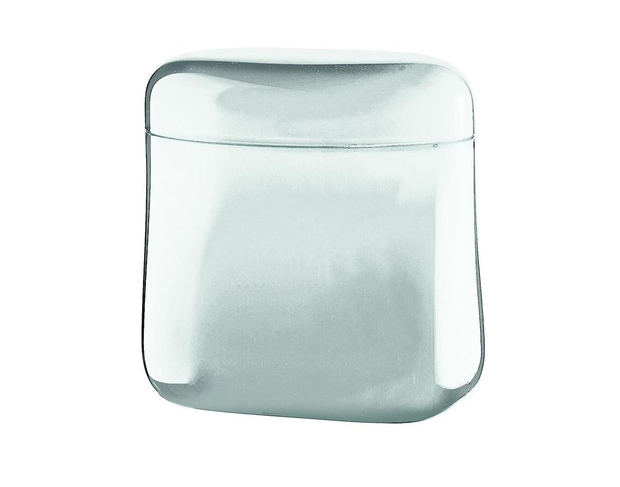 Банка для кофе GocceЕмкости для хранения<br>Банка Gocce создана специально для длительного хранения кофе. Она изготовлена из органического стекла со светонепроницаемым покрытием для защиты от преждевременного разрушения. Крышка банки плотно закрывается, что позволит надолго сохранить вкус и аромат кофе. Благодаря своей компактности, ёмкость не займет много места в шкафу и идеально поместится в дверце холодильника. При желании её можно использовать для хранения не только кофе, но и других сыпучих продуктов.&amp;lt;div&amp;gt;&amp;lt;br&amp;gt;&amp;lt;/div&amp;gt;&amp;lt;div&amp;gt;Объем 700 мл.&amp;amp;nbsp;&amp;lt;/div&amp;gt;&amp;lt;div&amp;gt;Пригодна для мытья в посудомоечной машине.&amp;lt;/div&amp;gt;<br><br>Material: Стекло<br>Width см: 14<br>Depth см: 8<br>Height см: 14,5