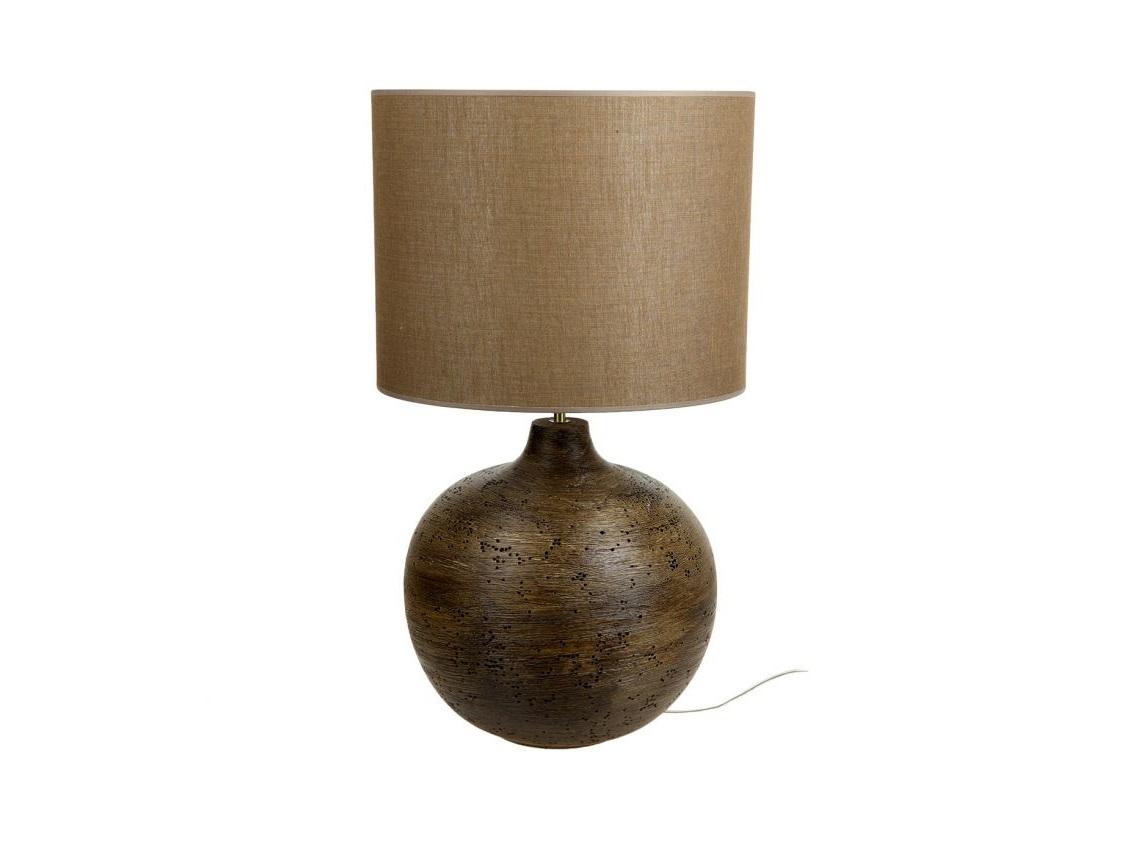 Настольная лампа CheneДекоративные лампы<br>&amp;lt;div&amp;gt;Вид цоколя: E27&amp;lt;/div&amp;gt;&amp;lt;div&amp;gt;Мощность: 60&amp;amp;nbsp;&amp;lt;/div&amp;gt;&amp;lt;div&amp;gt;Количество ламп: 1&amp;lt;/div&amp;gt;&amp;lt;div&amp;gt;Материал: керамика/ткань&amp;lt;/div&amp;gt;&amp;lt;div&amp;gt;&amp;lt;br&amp;gt;&amp;lt;/div&amp;gt;<br><br>Material: Керамика<br>Width см: None<br>Height см: 67<br>Diameter см: 38