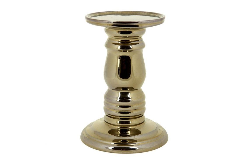 Подсвечник декоративныйПодсвечники<br><br><br>Material: Керамика<br>Height см: 20<br>Diameter см: 14,5