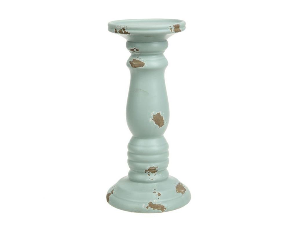 Подсвечник декоративныйПодсвечники<br><br><br>Material: Керамика<br>Height см: 30<br>Diameter см: 14,5
