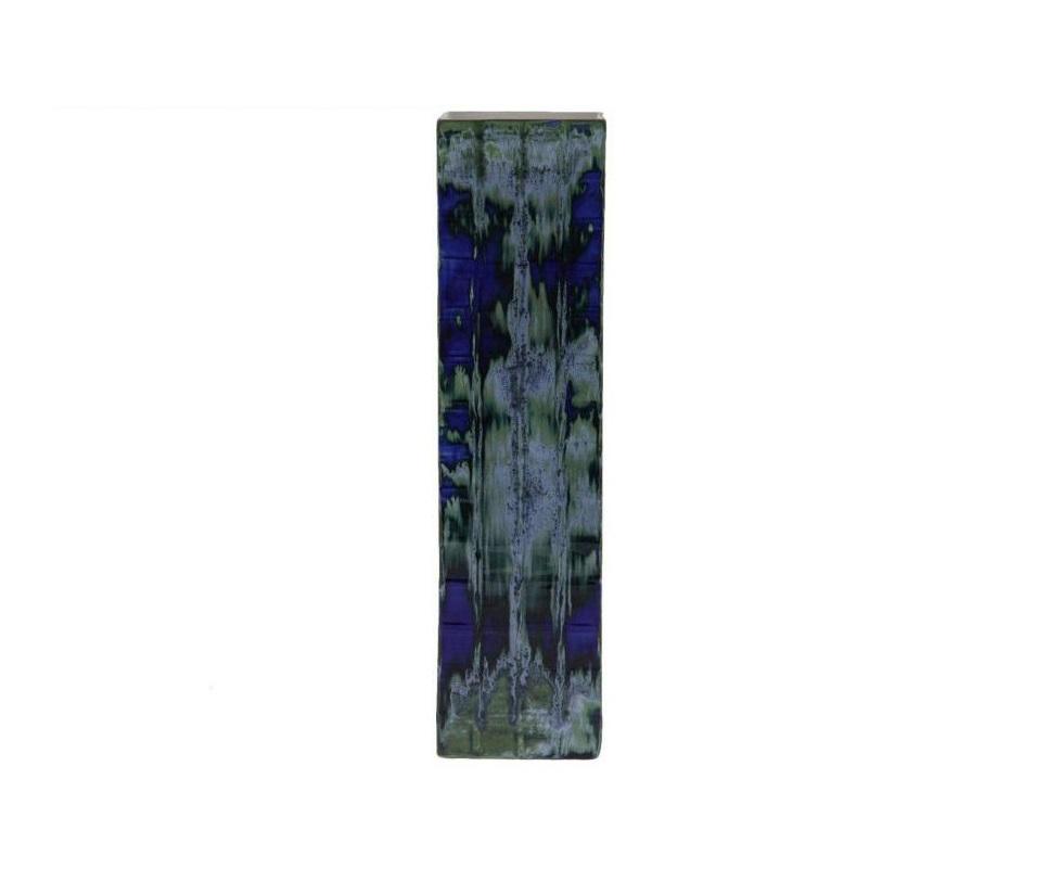 Ваза декоративнаяВазы<br><br><br>Material: Керамика<br>Width см: 13,5<br>Depth см: 13,5<br>Height см: 51
