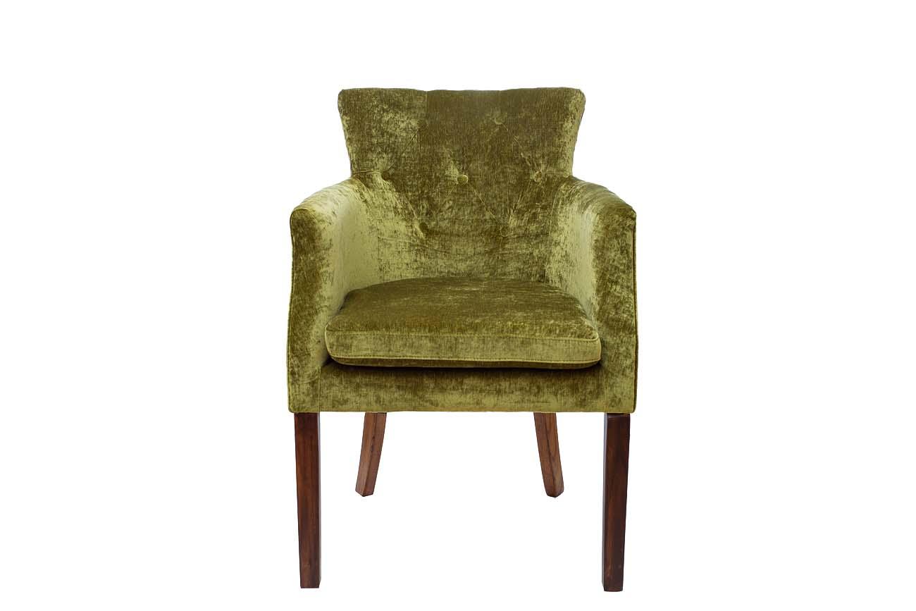 КреслоИнтерьерные кресла<br><br><br>Material: Велюр<br>Ширина см: 64<br>Высота см: 70<br>Глубина см: 59