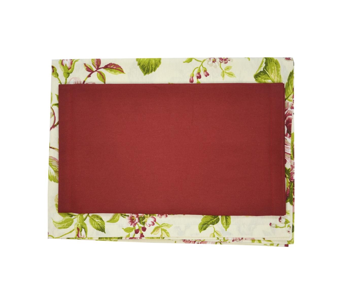 Комплект Red rose скатерть и дорожкаСкатерти<br>Скатерть на стол + дорожка создадут хорошее настроение и украсят ваш день. Яркий дизайн. Ткань прочная ,износоустойчивая.&amp;lt;div&amp;gt;&amp;lt;br&amp;gt;&amp;lt;/div&amp;gt;&amp;lt;div&amp;gt;Размер дорожки:&amp;amp;nbsp;40х180 см&amp;lt;/div&amp;gt;<br><br>Material: Хлопок<br>Length см: 180<br>Width см: 130