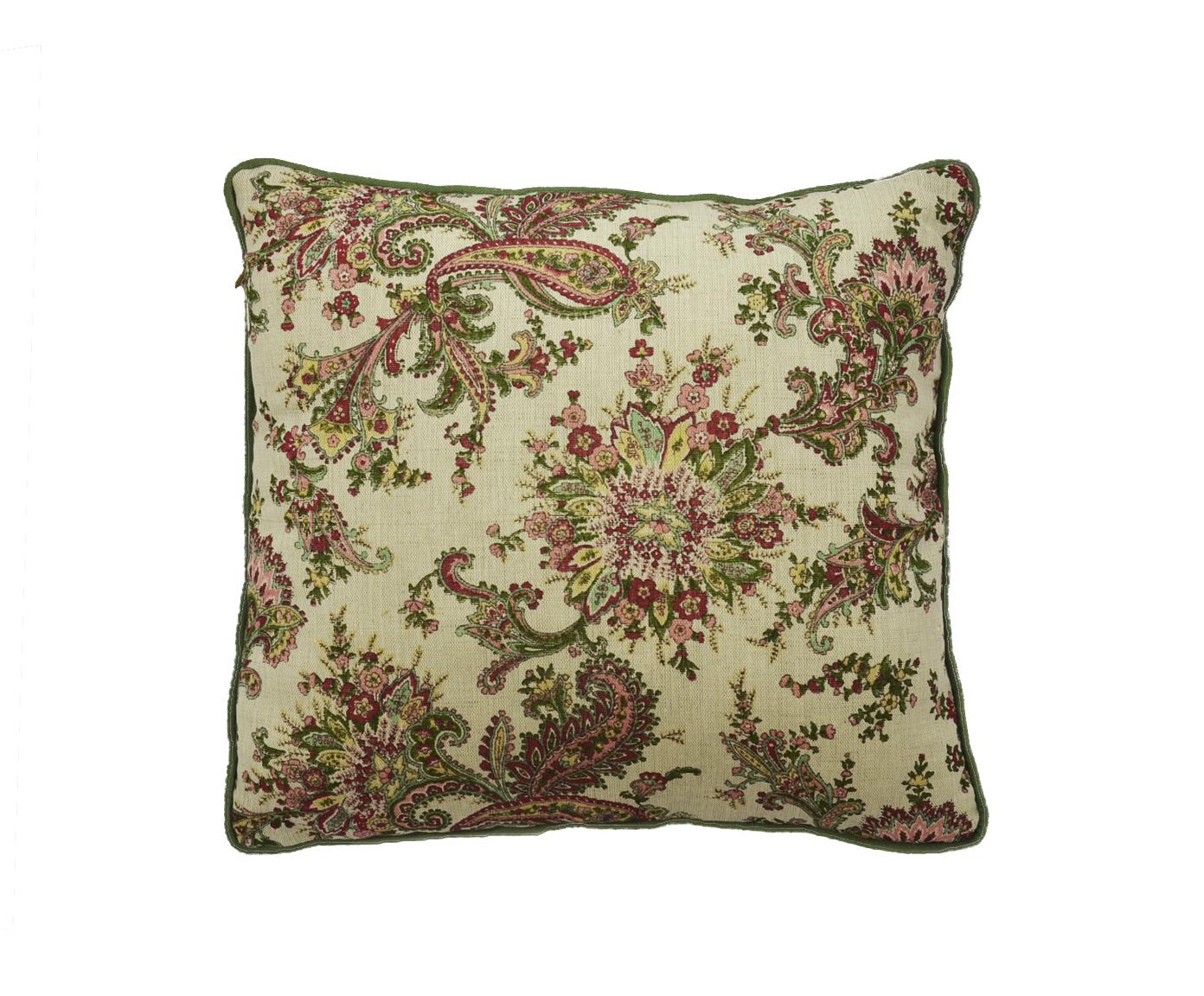 Подушка Лен бордоКвадратные подушки и наволочки<br>Декоративная  подушка .Чехол съемный.<br><br>Material: Хлопок<br>Width см: 45<br>Depth см: 15<br>Height см: 45