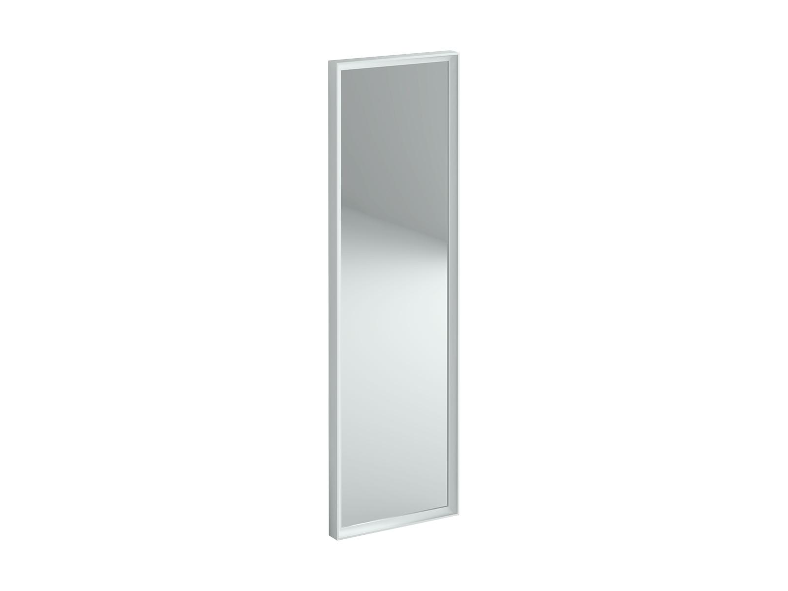 Зеркало ReinaНапольные зеркала<br>Зеркало напольное. На нижней кромке расположены подпятники. Для защиты зеркала от падения на задней стенке установлены навесы для крепления к стене. В зависимости от типа стен требуются различные крепежные приспособления, которые в комплект поставки не входят. Подберите подходящие для ваших стен шурупы, саморезы, дюбели и т. п.<br><br>Material: МДФ<br>Width см: 60<br>Depth см: 6<br>Height см: 201