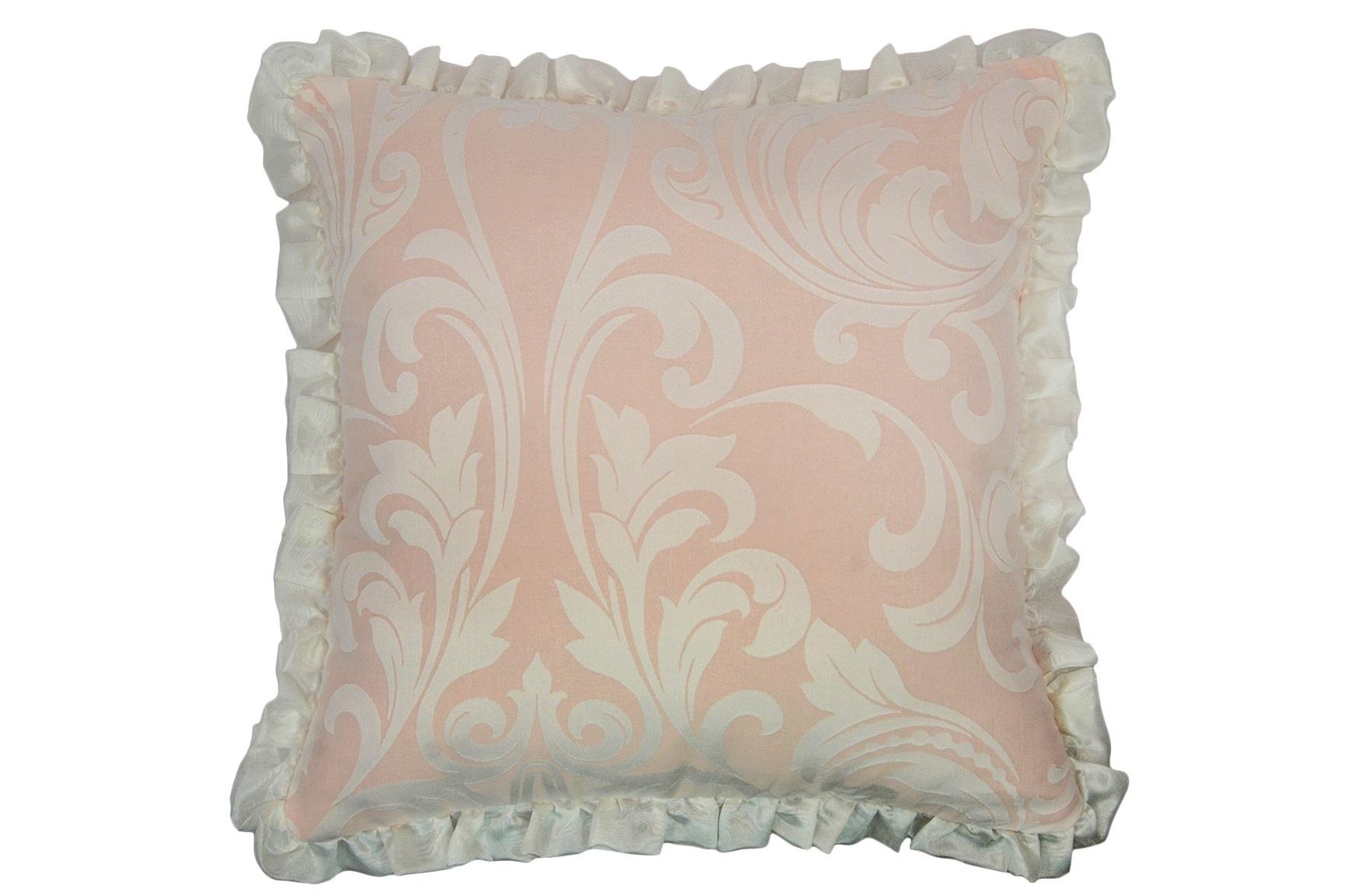 Подушка АрианаКвадратные подушки и наволочки<br>Декоративная  подушка .Чехол съемный.<br><br>Material: Вискоза<br>Ширина см: 45<br>Высота см: 45<br>Глубина см: 15