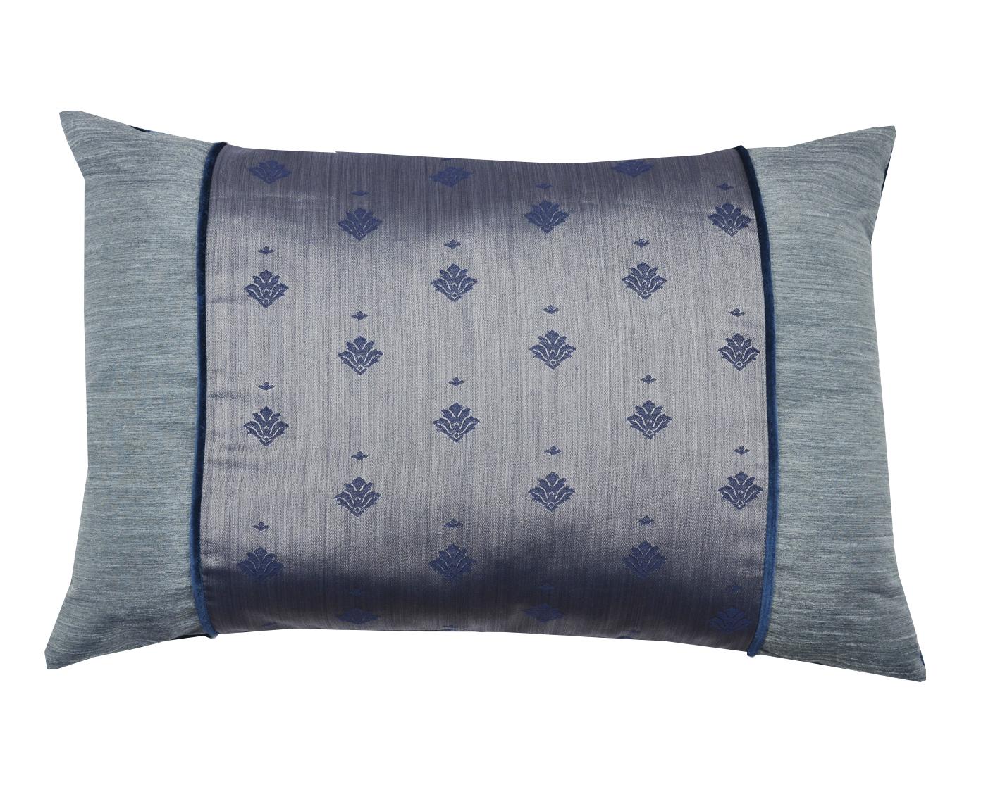 Подушка ФрансуаКвадратные подушки и наволочки<br>Декоративная  подушка .Чехол съемный.<br><br>Material: Вискоза<br>Length см: None<br>Width см: 60<br>Depth см: 15<br>Height см: 40