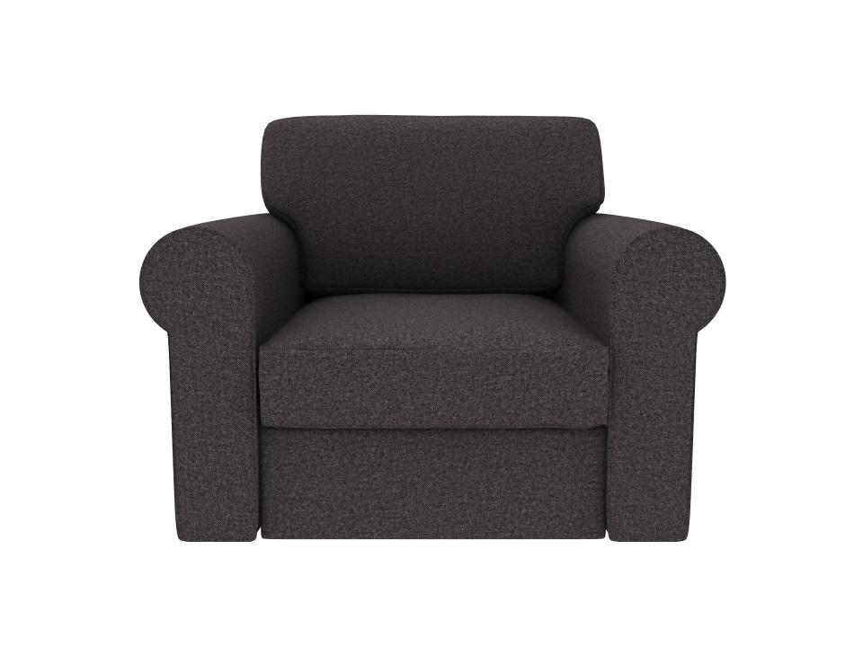 """Кресло с ёмкостью для хранения """"Mur"""""""