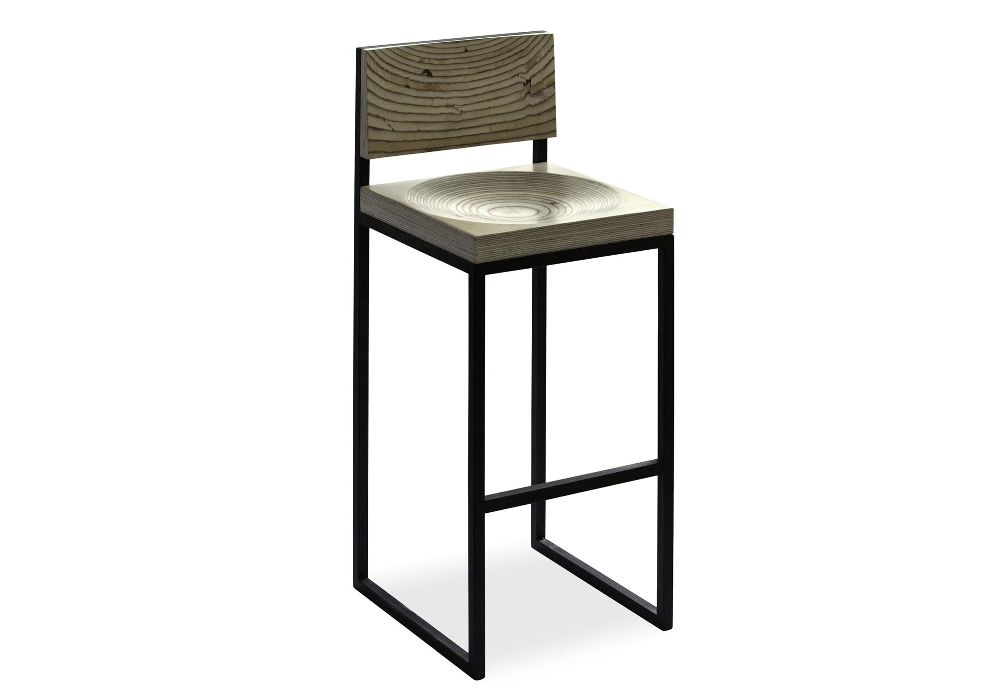 """Барный стул """"fullmoon"""""""