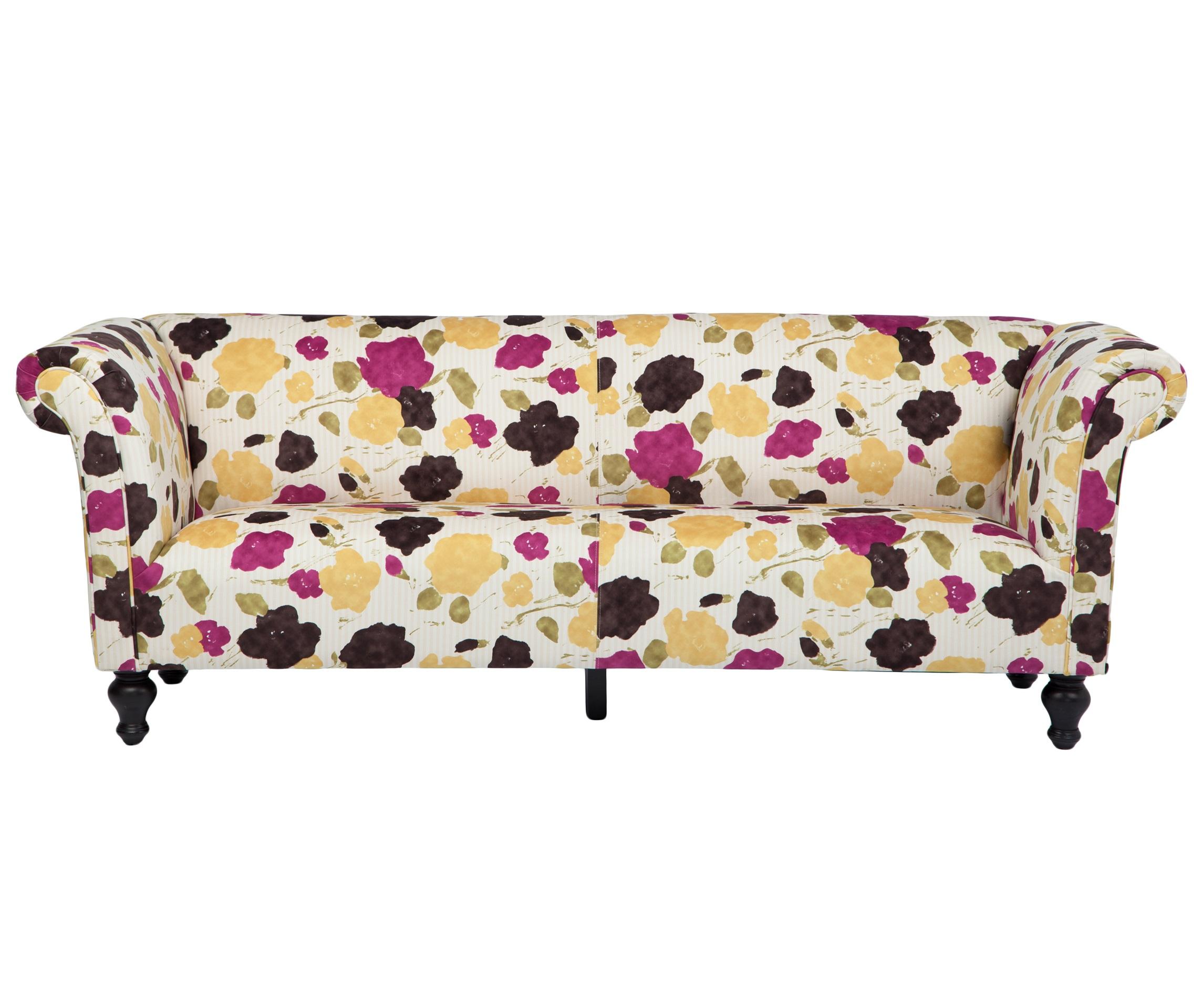 ДиванТрехместные диваны<br><br><br>Material: Текстиль<br>Ширина см: 216<br>Высота см: 75<br>Глубина см: 83