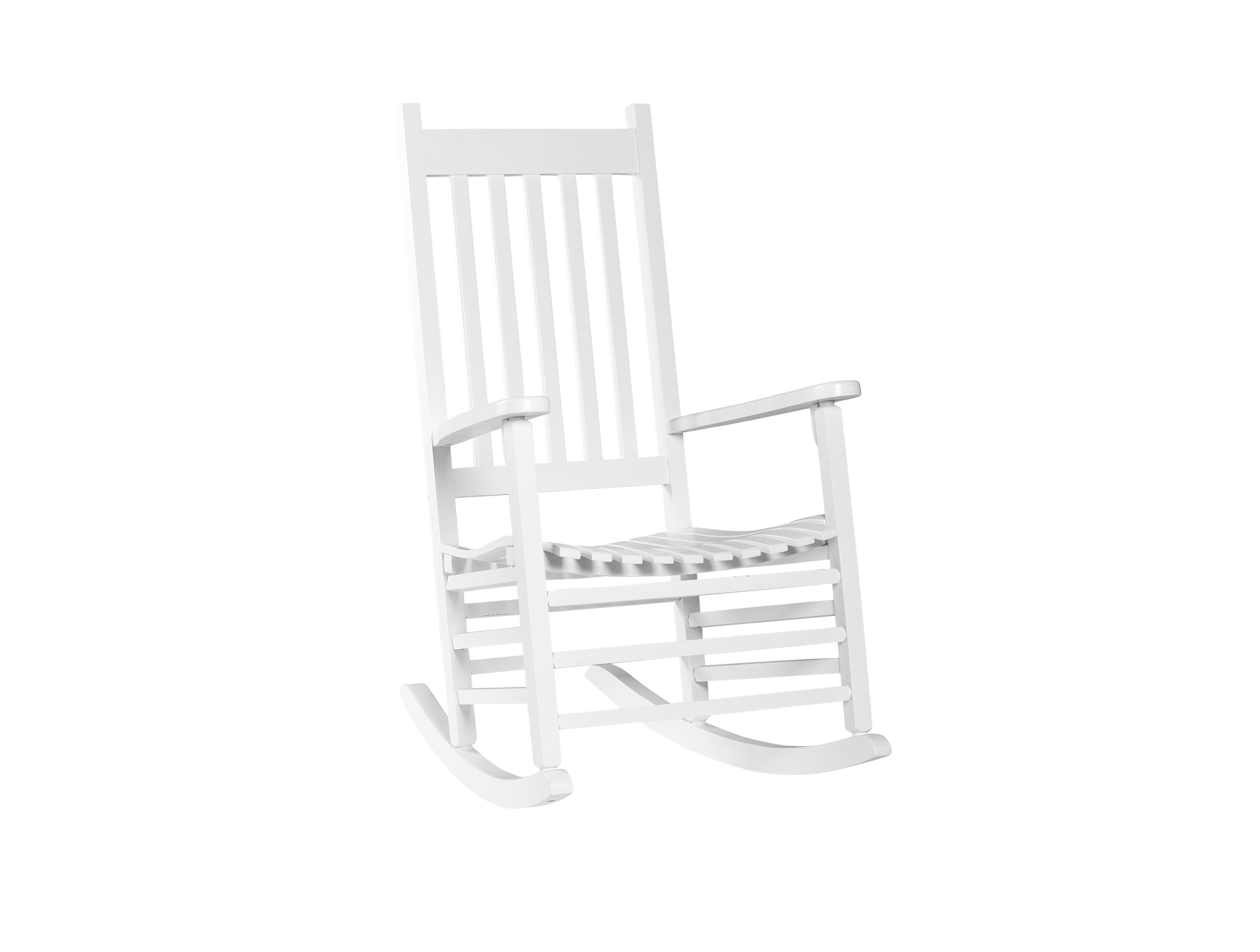 Кресло-качаалка DREAMКресла, стулья и табуреты для сада<br><br><br>Material: Дерево<br>Ширина см: 82<br>Высота см: 111<br>Глубина см: 65