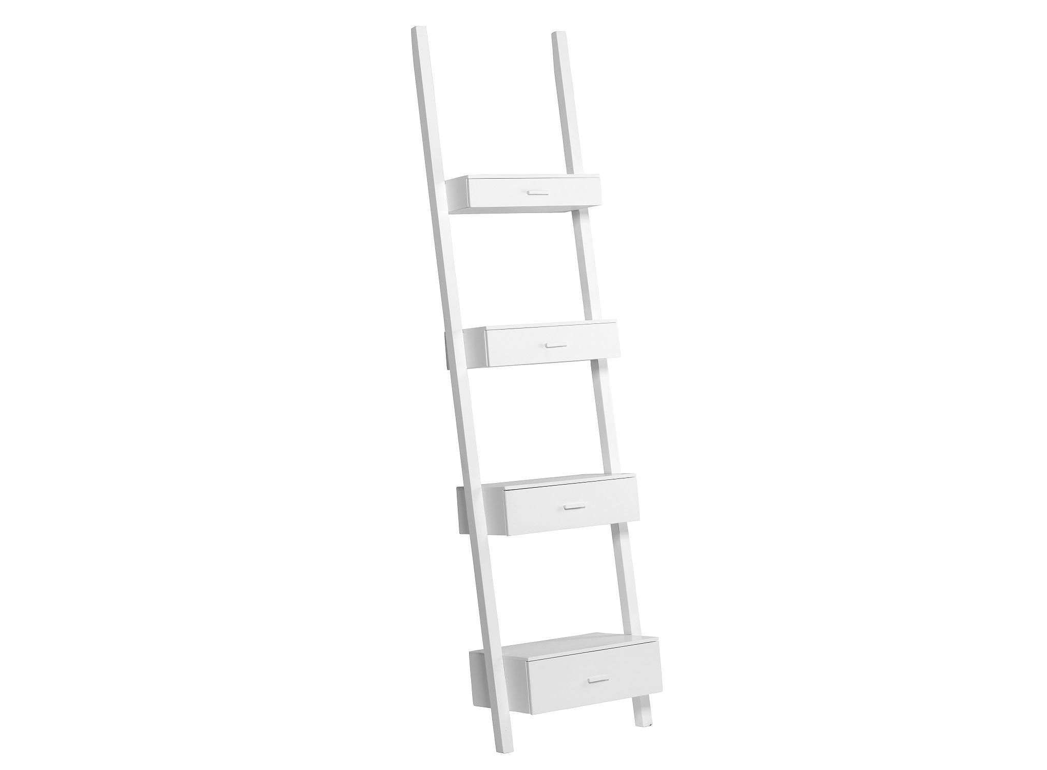 Лестница BELLAСтеллажи и этажерки<br>Лестница предназначена для декоративного использования.&amp;amp;nbsp;<br><br>Material: Дерево<br>Ширина см: 45<br>Высота см: 185<br>Глубина см: 28