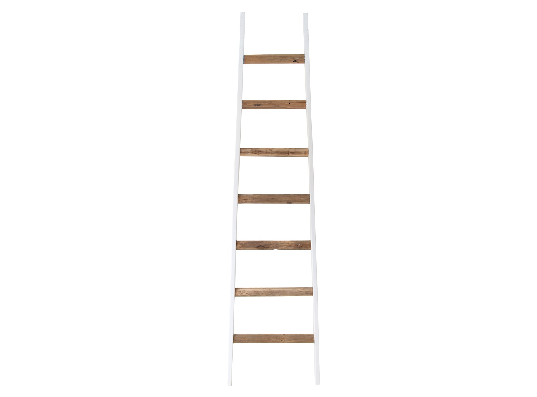 Лестница HARWESTСтеллажи и этажерки<br>Лестница предназначена для декоративного использования.&amp;amp;nbsp;<br><br>Material: Дерево<br>Ширина см: 50<br>Высота см: 200<br>Глубина см: 5