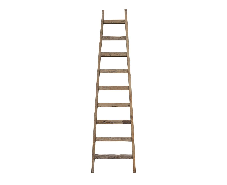 Лестница TEAKСтеллажи и этажерки<br>Лестница предназначена для декоративного использования.&amp;amp;nbsp;<br><br>Material: Тик<br>Width см: 56(33)<br>Depth см: 5<br>Height см: 217