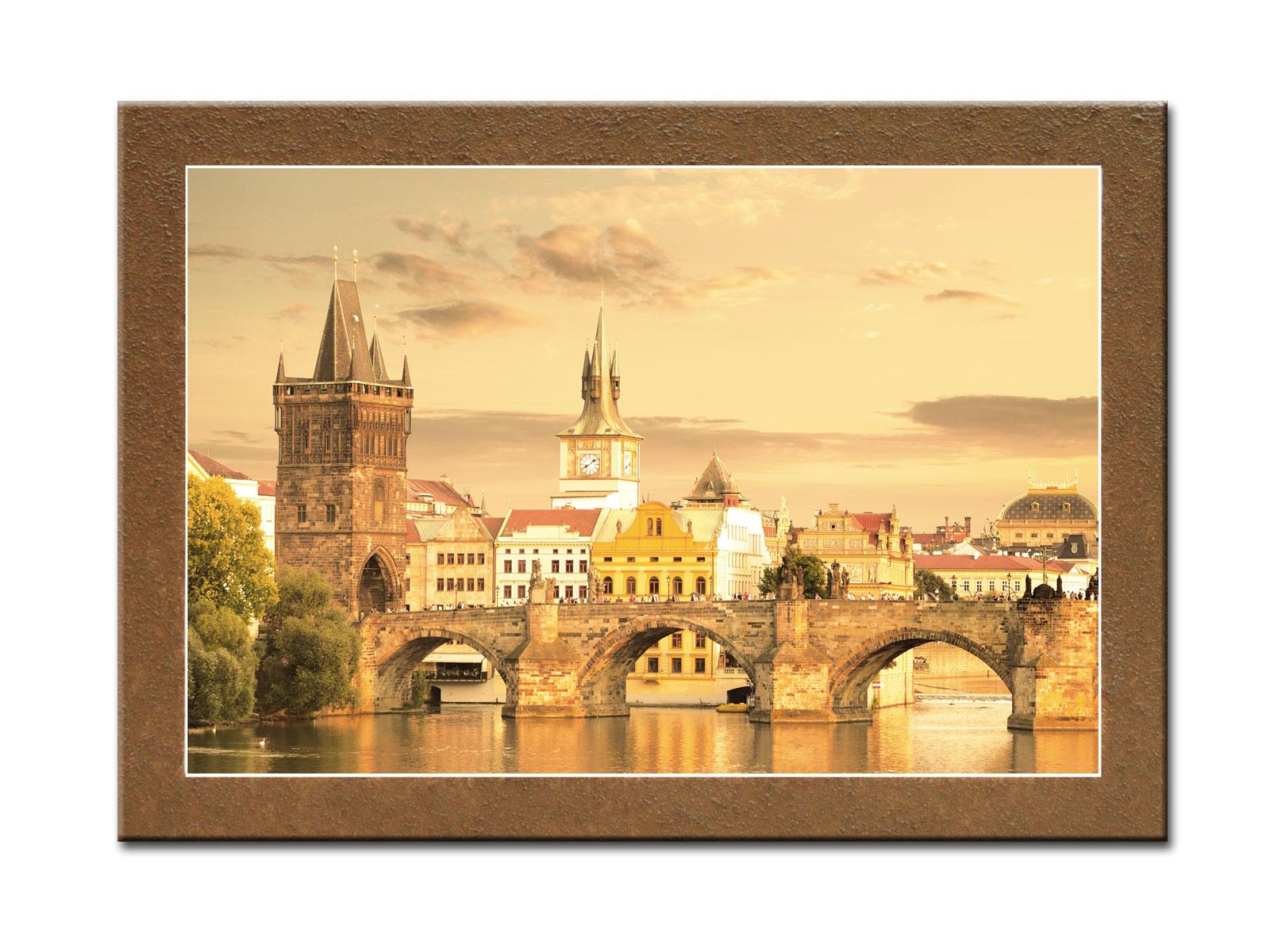 Muzante Картина Прага