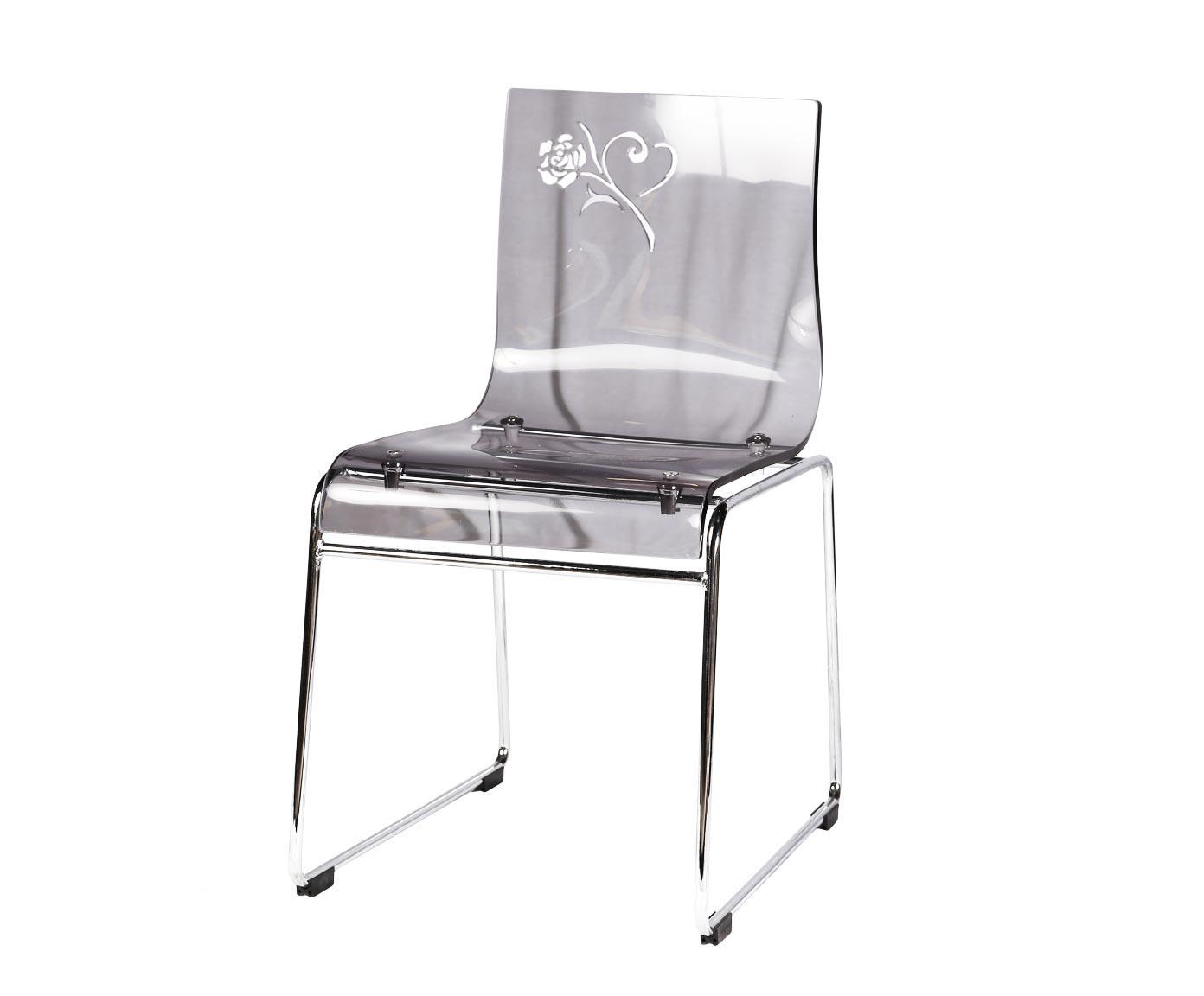 СтулОбеденные стулья<br><br><br>Material: Пластик<br>Width см: 61<br>Depth см: 51<br>Height см: 50