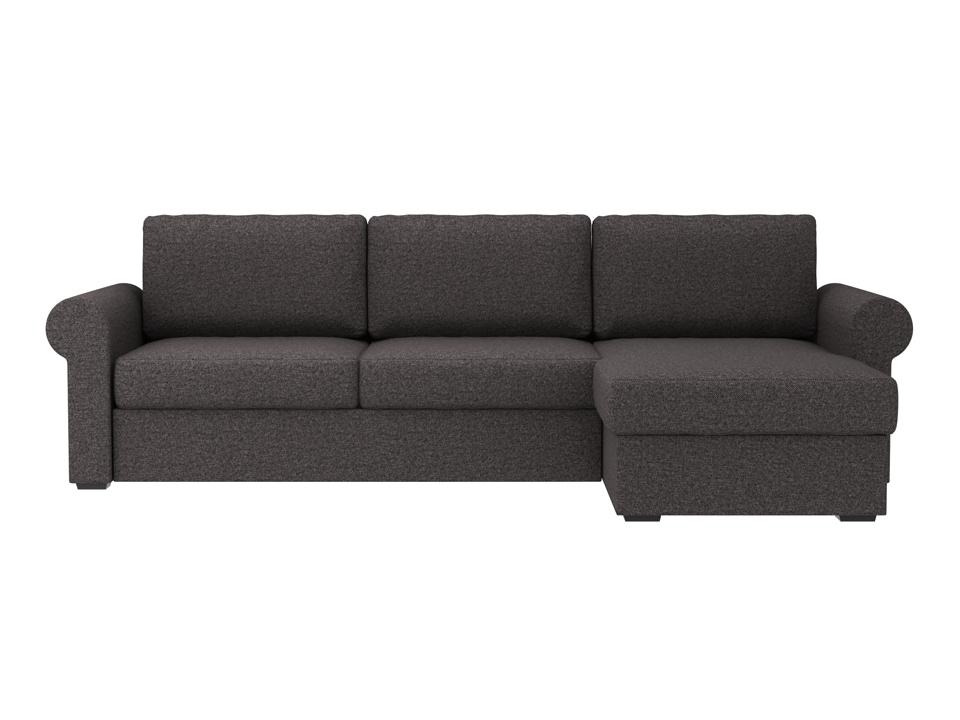 Диван-кровать PeterУгловые раскладные диваны<br>&amp;lt;div&amp;gt;Гостеприимными бывают не только люди, но и мебель! Этот диван просто создан для уютных посиделок с друзьями за чаем или настольными играми. Удобная угловая модель с подлокотником на боковой части примечательна своим лаконичным дизайном в скандинавском стиле. Кроме того, этот диван оснащен функциональными емкостями для хранения. Лицевые чехлы подушек съёмные. &amp;amp;nbsp; &amp;amp;nbsp; &amp;amp;nbsp; &amp;amp;nbsp; &amp;amp;nbsp; &amp;amp;nbsp;&amp;amp;nbsp;&amp;lt;/div&amp;gt;&amp;lt;div&amp;gt;&amp;amp;nbsp; &amp;amp;nbsp; &amp;amp;nbsp; &amp;amp;nbsp; &amp;amp;nbsp; &amp;amp;nbsp; &amp;amp;nbsp; &amp;amp;nbsp; &amp;amp;nbsp; &amp;amp;nbsp; &amp;amp;nbsp;&amp;amp;nbsp;&amp;lt;/div&amp;gt;&amp;lt;div&amp;gt;Каркас: деревянный брус, фанера, ЛДСП.&amp;lt;/div&amp;gt;&amp;lt;div&amp;gt;Подушки: синтетическое волокно «синтепух», &amp;amp;nbsp;пенополиуретан.&amp;amp;nbsp;&amp;lt;/div&amp;gt;&amp;lt;div&amp;gt;Глубина сиденья min:75,5 мм - max:148,5 cм. &amp;amp;nbsp; &amp;amp;nbsp;&amp;lt;/div&amp;gt;&amp;lt;div&amp;gt;Размер спального места 184 х133 cм.&amp;lt;/div&amp;gt;<br><br>Material: Текстиль<br>Ширина см: 282<br>Высота см: 88<br>Глубина см: 170
