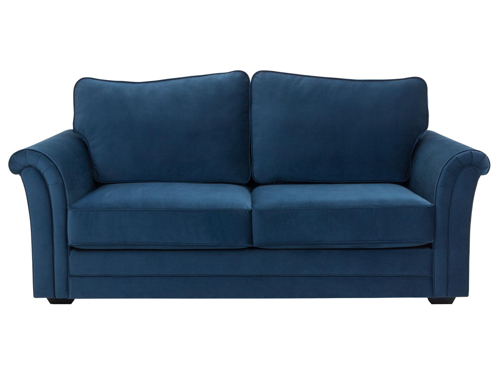 Диван-кровать SydПрямые раскладные диваны<br>&amp;lt;div&amp;gt;Увидев этот диван, ваши гости не захотят уходить из вашего дома! Элегантный диван с изящными подлокотниками выполнен в нежном пыльно-розовом цвете, а его сидение мягкое, словно облако.&amp;amp;nbsp;&amp;lt;/div&amp;gt;&amp;lt;div&amp;gt;Механизм трансформации позволит использовать его и как прекрасную кровать, на которой сны будут приятными, как никогда прежде!&amp;lt;/div&amp;gt;&amp;lt;div&amp;gt;&amp;lt;br&amp;gt;&amp;lt;/div&amp;gt;&amp;lt;div&amp;gt;Размер спального места 184х133см.&amp;lt;/div&amp;gt;&amp;lt;div&amp;gt;Ширина сиденья:158 см.&amp;lt;/div&amp;gt;&amp;lt;div&amp;gt;Глубина сиденья:57 см.&amp;lt;/div&amp;gt;&amp;lt;div&amp;gt;Высота сиденья:48 см.&amp;lt;/div&amp;gt;&amp;lt;div&amp;gt;Высота подлокотников:75 см.&amp;lt;/div&amp;gt;&amp;lt;div&amp;gt;&amp;lt;br&amp;gt;&amp;lt;/div&amp;gt;&amp;lt;div&amp;gt;Каркас: деревянный брус, фанера.&amp;lt;/div&amp;gt;&amp;lt;div&amp;gt;Подушки спинок: синтетическое волокно «синтепух».&amp;lt;/div&amp;gt;&amp;lt;div&amp;gt;Подушки сидений: пенополиуретан, синтепон, пружинный блок.&amp;lt;/div&amp;gt;&amp;lt;div&amp;gt;Лицевые чехлы подушек съёмные.&amp;lt;/div&amp;gt;&amp;lt;div&amp;gt;Обивка: 100% полиэстер.&amp;lt;/div&amp;gt;<br><br>Material: Текстиль<br>Width см: 205<br>Depth см: 103<br>Height см: 97