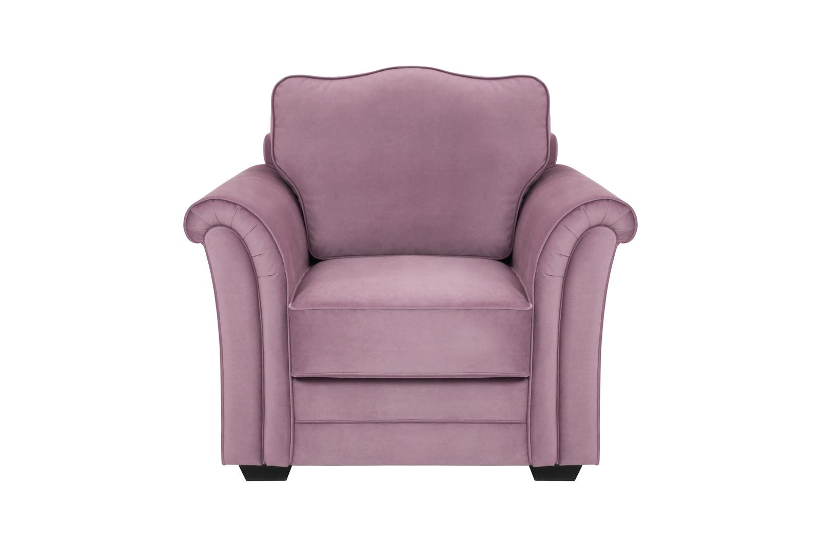 Кресло SydИнтерьерные кресла<br>&amp;lt;div&amp;gt;Это кресло вдохновлено самой природой! Изящные подлокотники, напоминающие по форме панцирь улитки, и спинка, похожая на изящный листик, сочетаются с нежным цветом пиона. Романтичный и элегантный вариант для гостиной в стиле &amp;quot;Прованс&amp;quot;.&amp;lt;/div&amp;gt;&amp;lt;div&amp;gt;&amp;lt;br&amp;gt;&amp;lt;/div&amp;gt;&amp;lt;div&amp;gt;Каркас: деревянный брус, фанера&amp;lt;/div&amp;gt;&amp;lt;div&amp;gt;Сиденье: пружинный блок, пенополиуретан, холлофайбер&amp;lt;/div&amp;gt;&amp;lt;div&amp;gt;Лицевой чехол: несъёмный&amp;lt;/div&amp;gt;&amp;lt;div&amp;gt;Ширина сиденья:54 см.&amp;lt;/div&amp;gt;&amp;lt;div&amp;gt;Глубина сиденья:57 см.&amp;lt;/div&amp;gt;&amp;lt;div&amp;gt;Высота сиденья:48 см.&amp;lt;/div&amp;gt;<br><br>Material: Текстиль<br>Ширина см: 103<br>Высота см: 97<br>Глубина см: 103