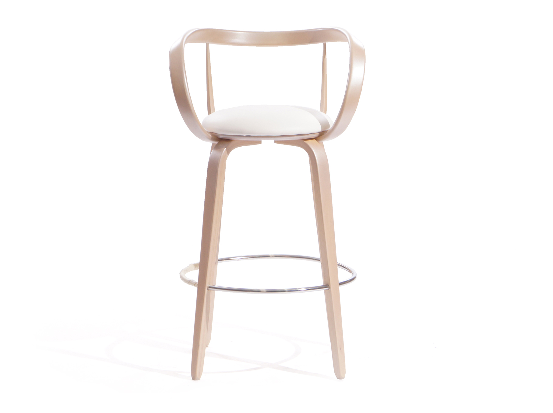 Стул барный AprioriБарные стулья<br>&amp;lt;div&amp;gt;Барный стул из натурального гнутого дерева.&amp;amp;nbsp;&amp;lt;/div&amp;gt;&amp;lt;div&amp;gt;&amp;lt;br&amp;gt;&amp;lt;/div&amp;gt;&amp;lt;div&amp;gt;Высота от пола до верха сидения 70см .&amp;amp;nbsp;&amp;lt;/div&amp;gt;&amp;lt;div&amp;gt;Материал: натуральное дерево,береза .&amp;amp;nbsp;&amp;lt;/div&amp;gt;&amp;lt;div&amp;gt;Обивка: кожа.&amp;lt;/div&amp;gt;<br><br>Material: Кожа<br>Length см: None<br>Width см: 53<br>Depth см: 53<br>Height см: 100<br>Diameter см: None