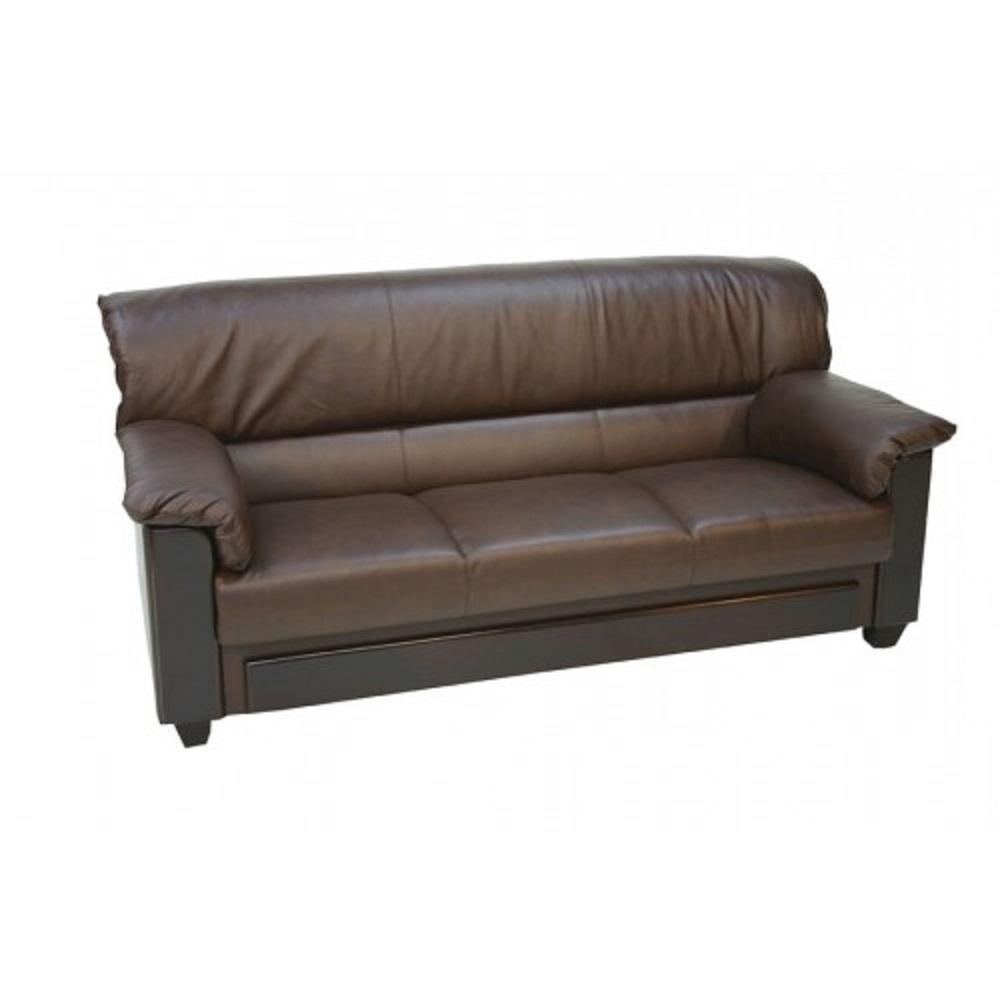 Диван-кровать АлексКожаные диваны<br>&amp;lt;div&amp;gt;Классический диван с высокой мягкой спинкой и накладками на подлокотники декорирован по периметру деревянными элементами.&amp;lt;/div&amp;gt;&amp;lt;div&amp;gt;&amp;lt;br&amp;gt;&amp;lt;/div&amp;gt;&amp;lt;div&amp;gt;Механизм: миксотуаль.&amp;amp;nbsp;&amp;lt;/div&amp;gt;&amp;lt;div&amp;gt;Наполнение: композиционный микс из пенополиуретана двух различных плотностей.&amp;lt;/div&amp;gt;&amp;lt;div&amp;gt;Материал обивки: экокожа.&amp;lt;/div&amp;gt;&amp;lt;div&amp;gt;Материал каркаса: брус, фанера, ДСП.&amp;amp;nbsp;&amp;lt;/div&amp;gt;&amp;lt;div&amp;gt;Особенности модели: механизм трансформации не затрагивает сидении при раскладывании в положение для сна.&amp;amp;nbsp;&amp;lt;/div&amp;gt;&amp;lt;div&amp;gt;Опция: драпировка деревянного декора в тон основной обивочной ткани.&amp;amp;nbsp;&amp;lt;/div&amp;gt;&amp;lt;div&amp;gt;&amp;lt;br&amp;gt;&amp;lt;/div&amp;gt;&amp;lt;div&amp;gt;Изделие можно заказать в любой ткани, стоимость и срок изготовления уточняйте у менеджера.&amp;lt;/div&amp;gt;<br><br>Material: Кожа<br>Width см: 193<br>Depth см: 87<br>Height см: 92
