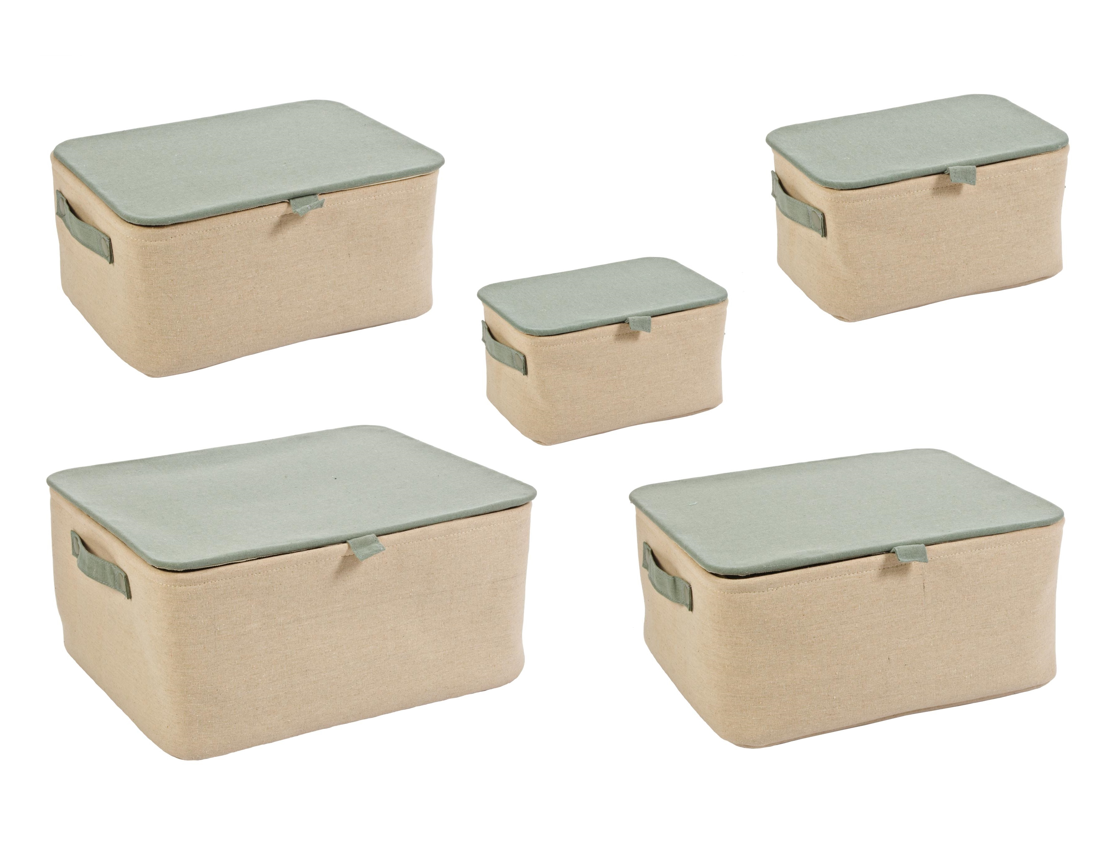 Набор из пяти коробок для хранения SoftКоробки<br>&amp;lt;div&amp;gt;&amp;lt;span style=&amp;quot;font-size: 14px;&amp;quot;&amp;gt;Большая: высота 21, ширина 38, длина 45;&amp;amp;nbsp;&amp;lt;/span&amp;gt;&amp;lt;br&amp;gt;&amp;lt;/div&amp;gt;&amp;lt;div&amp;gt;Средняя: высота 19, ширина 33, длина 40;&amp;amp;nbsp;&amp;lt;/div&amp;gt;&amp;lt;div&amp;gt;Маленькая: высота 17, ширина 29, длина 35;&amp;amp;nbsp;&amp;lt;/div&amp;gt;&amp;lt;div&amp;gt;Меньшая: высота 15, ширина 20, длина 29;&amp;amp;nbsp;&amp;lt;/div&amp;gt;&amp;lt;div&amp;gt;Наименьшая: высота 13, ширина 16, длина 24  .&amp;amp;nbsp;&amp;lt;/div&amp;gt;&amp;lt;div&amp;gt;&amp;lt;br&amp;gt;&amp;lt;/div&amp;gt;&amp;lt;div&amp;gt;Материал: хлопок, лен, нетканный материал.&amp;amp;nbsp;&amp;lt;/div&amp;gt;&amp;lt;div&amp;gt;&amp;lt;br&amp;gt;&amp;lt;/div&amp;gt;<br><br>Material: Хлопок<br>Length см: None<br>Width см: 45<br>Depth см: 38<br>Height см: 21