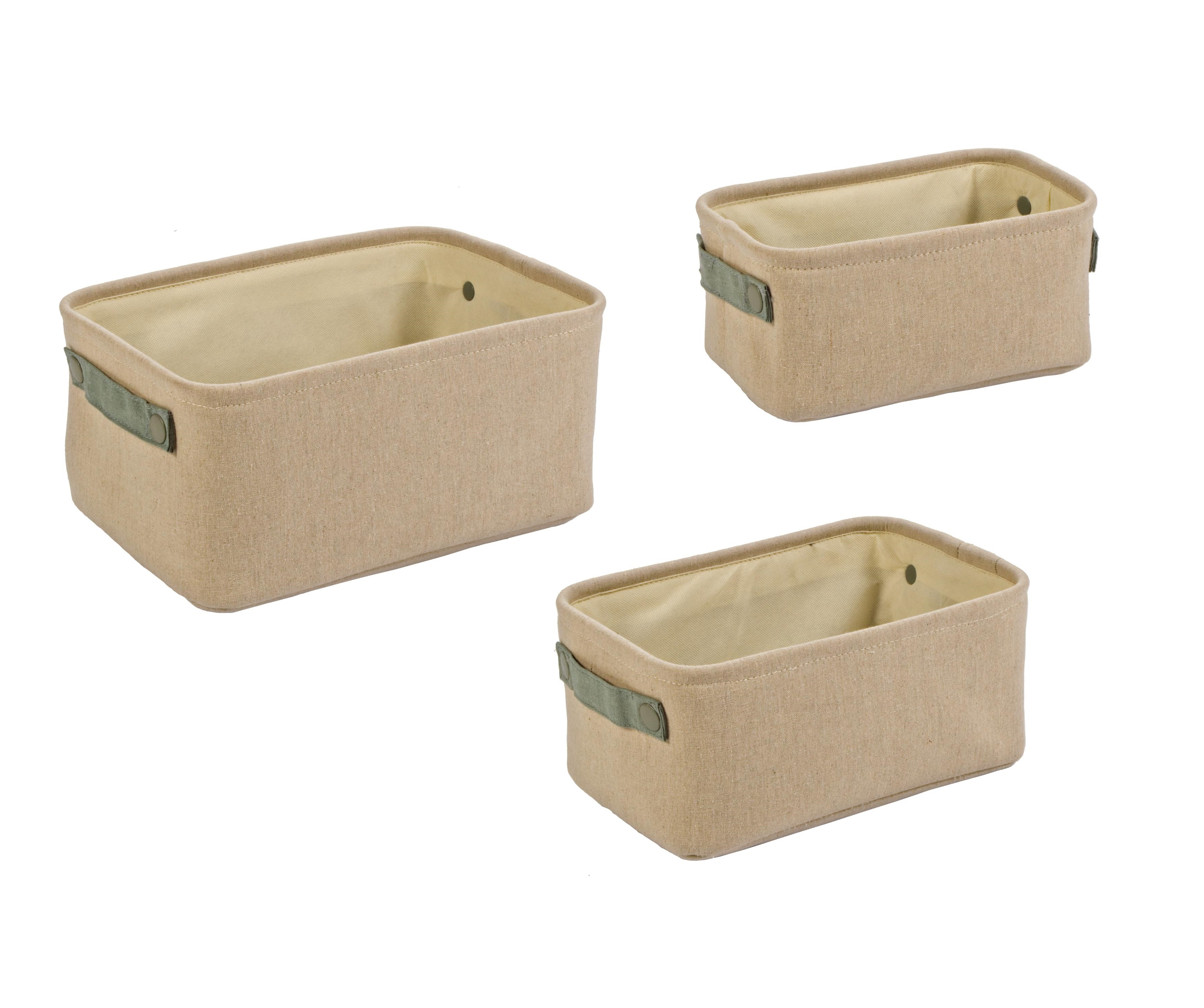"Набор из трех коробок ""Soft"""