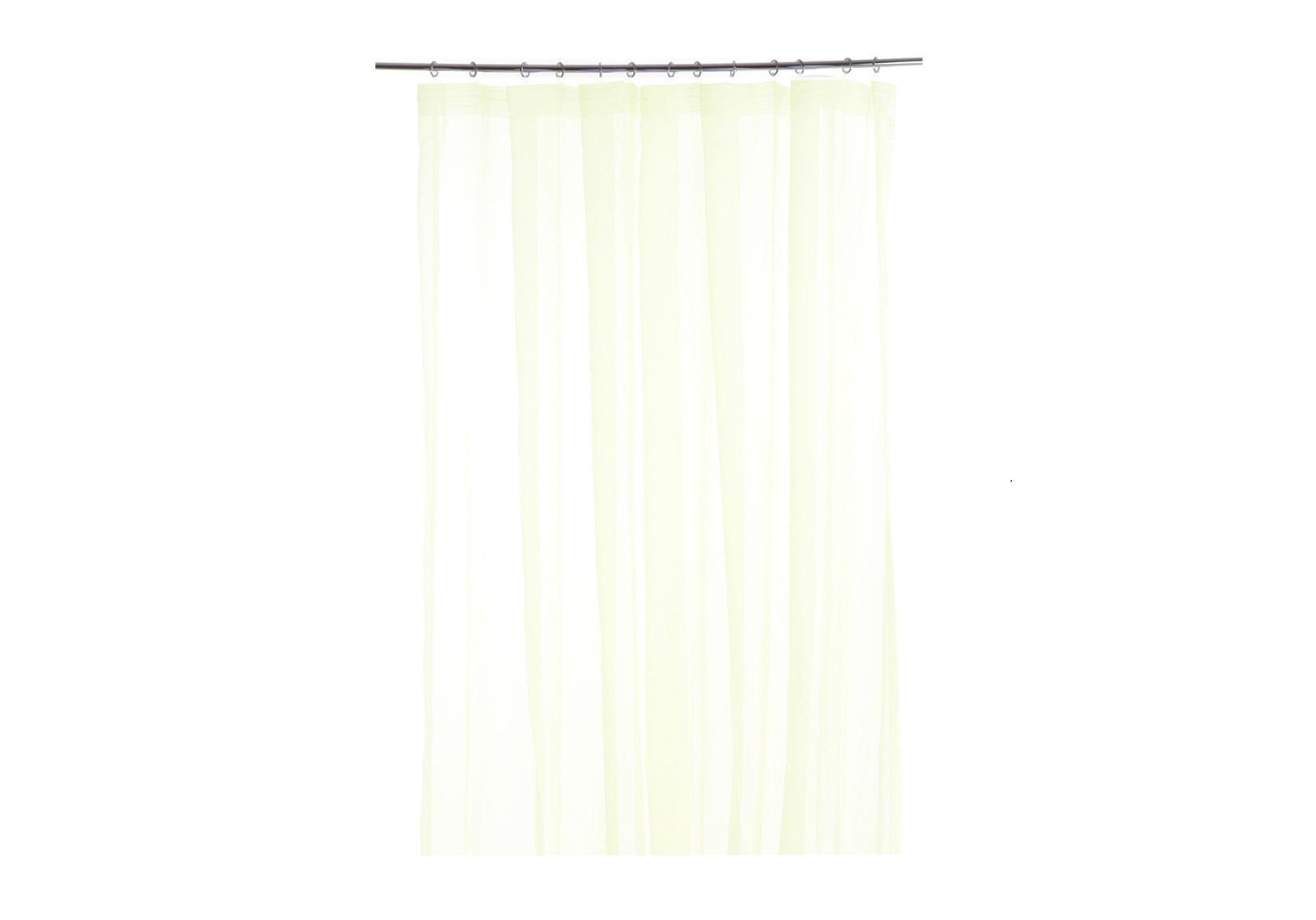 Тюль ButterflyШторы<br>Тюль легкая на окно на тесьме для крючков.<br><br>Material: Тюль<br>Width см: 300<br>Height см: 270