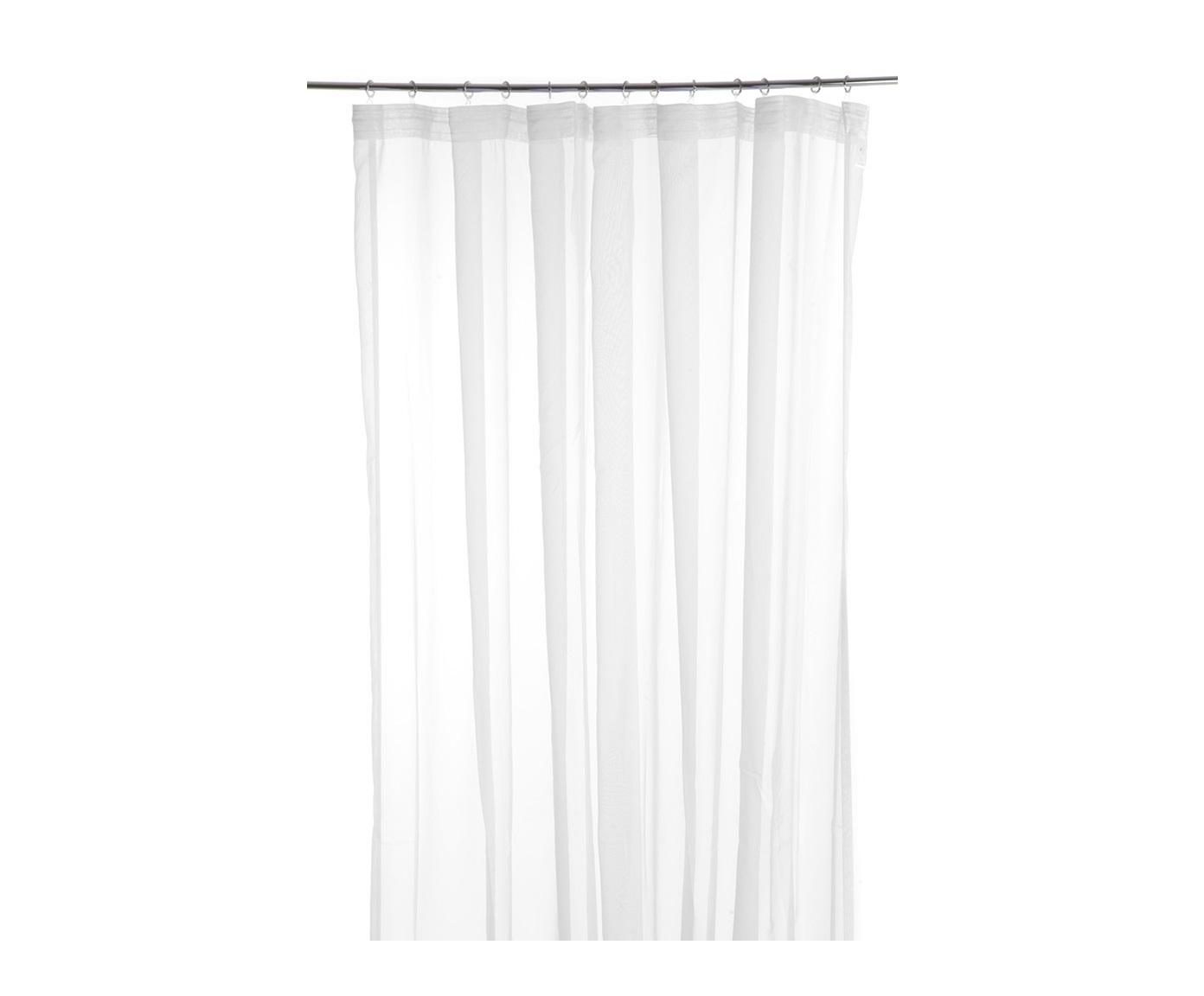 Вуаль Белая сиреньШторы<br>Тюль легкая на окно на тесьме для крючков.<br><br>Material: Тюль<br>Length см: 300<br>Width см: 260