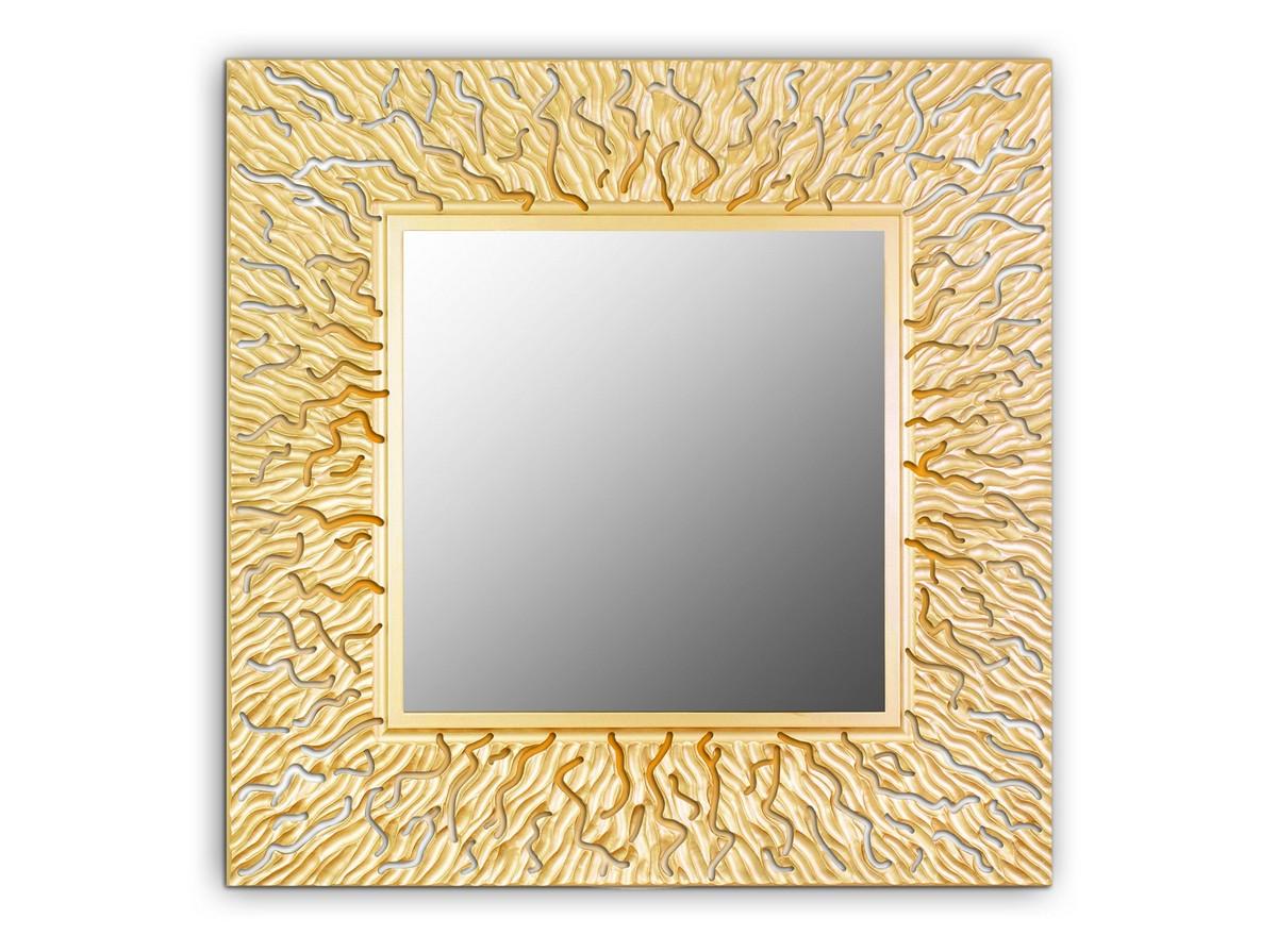 Зеркало CORALНастенные зеркала<br>Из тьмы морских глубин к свету тянутся кружевные ветки кораллов,напоминая о том,что творчество и успех,сила и красота есть в каждом из нас. <br>Рука резчика запечатлела живой и неповторимый узор коралла, превратив его в великолепное украшение дома.&amp;amp;nbsp;&amp;lt;div&amp;gt;&amp;lt;br&amp;gt;&amp;lt;/div&amp;gt;&amp;lt;div&amp;gt;&amp;lt;p class=&amp;quot;MsoNormal&amp;quot;&amp;gt;Товарное предложение оснащено светодиодной подсветкой.&amp;lt;o:p&amp;gt;&amp;lt;/o:p&amp;gt;&amp;lt;/p&amp;gt;&amp;lt;/div&amp;gt;<br><br>Material: Дерево<br>Ширина см: 90<br>Высота см: 90
