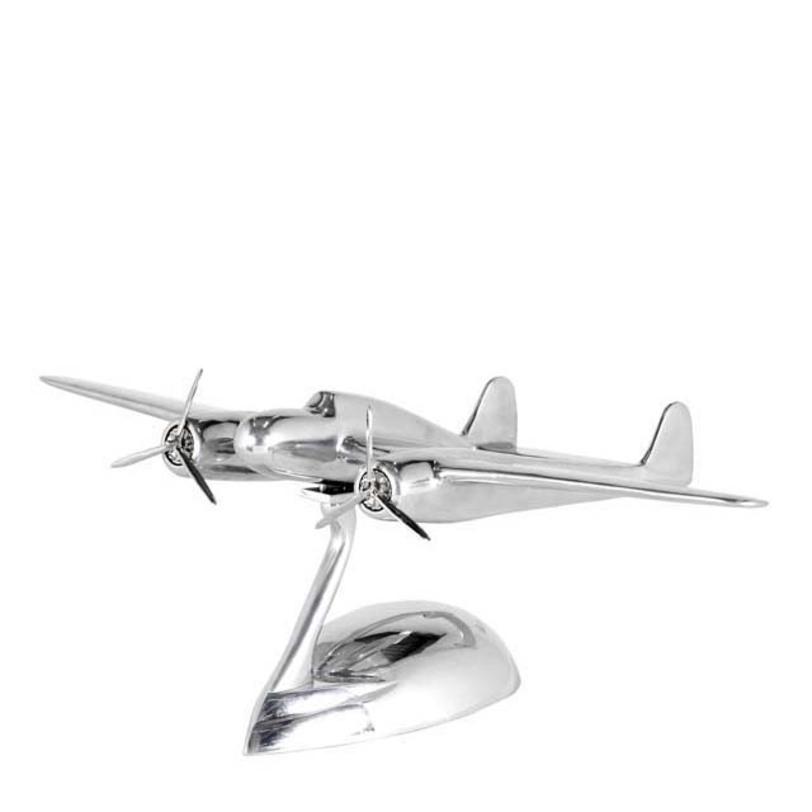 Статуэтка Airplane Fokker Dixieland