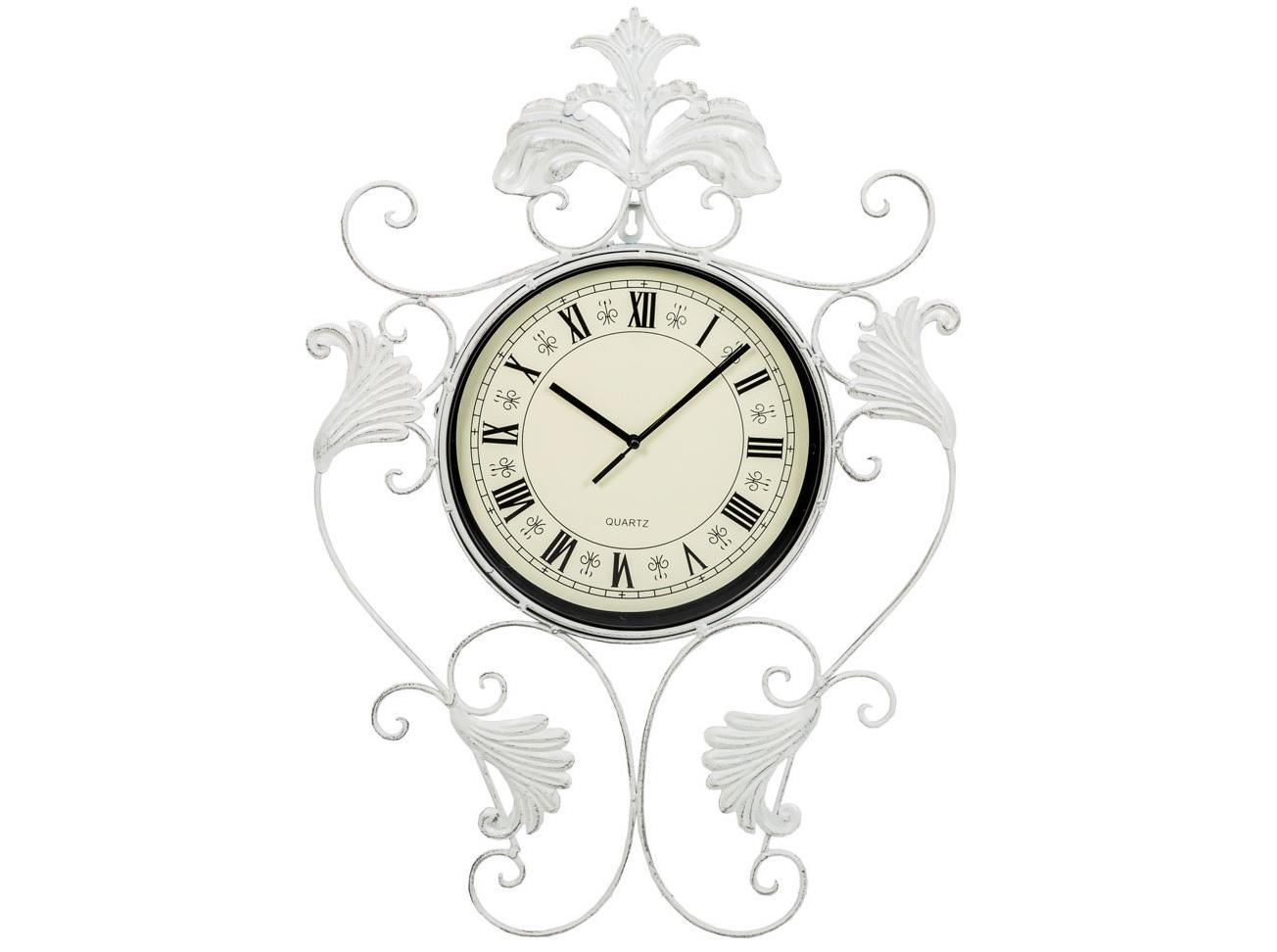 Настенные часы НансиНастенные часы<br>Часы &amp;quot;Нанси&amp;quot; обладают классическим дворцовым дизайном, безупречной симметрией и рациональным размером. В цифровой век, когда часами снабжено любое домашнее устройство, механическим настенным часам предназначена в первую очередь декораторская функция. Часы &amp;quot;Нанси&amp;quot;, раскрашенные узором &amp;quot;ренессанса&amp;quot;, способны стать истинным  интерьерным украшением. Для одних это часы, увенчанные восхитительной рельефной оправой, для других - изысканное панно, снабженное часами.&amp;amp;nbsp;&amp;lt;div&amp;gt;&amp;lt;br&amp;gt;&amp;lt;/div&amp;gt;&amp;lt;div&amp;gt;Тип батарейки: LR14 C 1,5 В.&amp;lt;/div&amp;gt;&amp;lt;div&amp;gt;Необходимое количество батареек: 1 шт.&amp;lt;br&amp;gt;&amp;lt;/div&amp;gt;&amp;lt;div&amp;gt;Батарейка в комплект  не входит.&amp;lt;/div&amp;gt;&amp;lt;div&amp;gt;&amp;lt;br&amp;gt;&amp;lt;/div&amp;gt;&amp;lt;iframe width=&amp;quot;530&amp;quot; height=&amp;quot;315&amp;quot; src=&amp;quot;https://www.youtube.com/embed/CPT6ERkaX1Y&amp;quot; frameborder=&amp;quot;0&amp;quot; allowfullscreen=&amp;quot;&amp;quot;&amp;gt;&amp;lt;/iframe&amp;gt;<br><br>Material: Металл<br>Width см: 40<br>Depth см: 3<br>Height см: 57