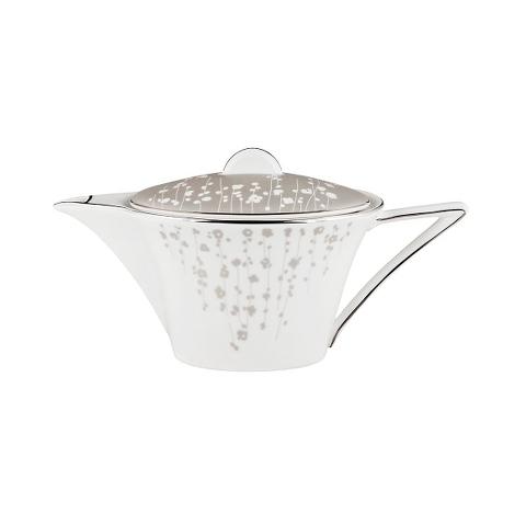 ЧайникЧайники<br>MIKASA по праву считается одним из мировых лидеров по производству столовой посуды из фарфора и керамики. На протяжении более полувека категории качества и дизайна являются неотъемлемой частью бренда MIKASA. Сегодня MIKASA сотрудничает со многими известными дизайнерами, работающими для лучших фабрик мира, и использует самые передовые технологии в производстве посуды. Все продукты бренда  MIKASA безупречны с точки зрения дизайна и исполнения.&amp;lt;div&amp;gt;&amp;lt;br&amp;gt;&amp;lt;/div&amp;gt;&amp;lt;div&amp;gt;Объем: 700мл.&amp;lt;br&amp;gt;&amp;lt;/div&amp;gt;<br><br>Material: Фарфор
