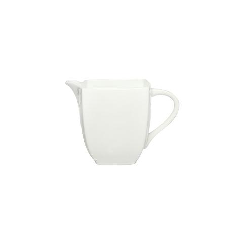 МолочникКофейники и молочники<br>MIKASA по праву считается одним из мировых лидеров по производству столовой посуды из фарфора и керамики. На протяжении более полувека категории качества и дизайна являются неотъемлемой частью бренда MIKASA. Сегодня MIKASA сотрудничает со многими известными дизайнерами, работающими для лучших фабрик мира, и использует самые передовые технологии в производстве посуды. Все продукты бренда  MIKASA безупречны с точки зрения дизайна и исполнения.&amp;amp;nbsp;&amp;lt;div&amp;gt;&amp;lt;br&amp;gt;&amp;lt;/div&amp;gt;&amp;lt;div&amp;gt;Объем: 200мл.&amp;lt;br&amp;gt;&amp;lt;/div&amp;gt;<br><br>Material: Фарфор