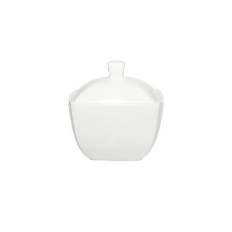 СахарницаСахарницы<br>MIKASA по праву считается одним из мировых лидеров по производству столовой посуды из фарфора и керамики. На протяжении более полувека категории качества и дизайна являются неотъемлемой частью бренда MIKASA. Сегодня MIKASA сотрудничает со многими известными дизайнерами, работающими для лучших фабрик мира, и использует самые передовые технологии в производстве посуды. Все продукты бренда  MIKASA безупречны с точки зрения дизайна и исполнения.&amp;amp;nbsp;&amp;lt;div&amp;gt;&amp;lt;br&amp;gt;&amp;lt;/div&amp;gt;&amp;lt;div&amp;gt;Объем: 300мл.&amp;lt;br&amp;gt;&amp;lt;/div&amp;gt;<br><br>Material: Фарфор