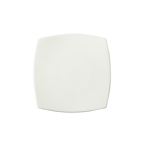 Тарелка десертнаяТарелки<br>MIKASA по праву считается одним из мировых лидеров по производству столовой посуды из фарфора и керамики. На протяжении более полувека категории качества и дизайна являются неотъемлемой частью бренда MIKASA. Сегодня MIKASA сотрудничает со многими известными дизайнерами, работающими для лучших фабрик мира, и использует самые передовые технологии в производстве посуды. Все продукты бренда  MIKASA безупречны с точки зрения дизайна и исполнения.&amp;amp;nbsp;<br><br>Material: Фарфор<br>Length см: 21<br>Width см: 21<br>Diameter см: None