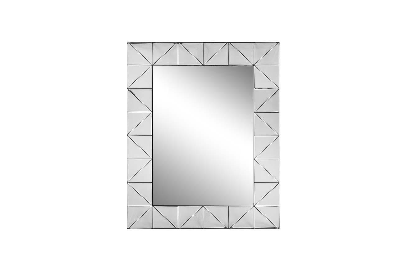 ЗеркалоНастенные зеркала<br><br><br>Material: МДФ<br>Width см: 60<br>Height см: 80