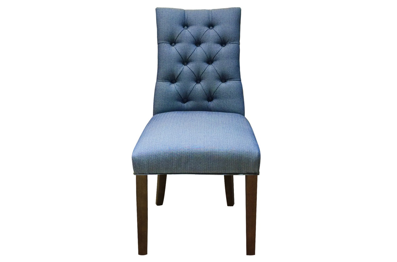 Стул Martin side сhairОбеденные стулья<br><br><br>Material: Текстиль<br>Width см: 51<br>Depth см: 67<br>Height см: 99