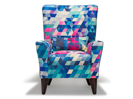 "Кресло ""Dazzled chair"""