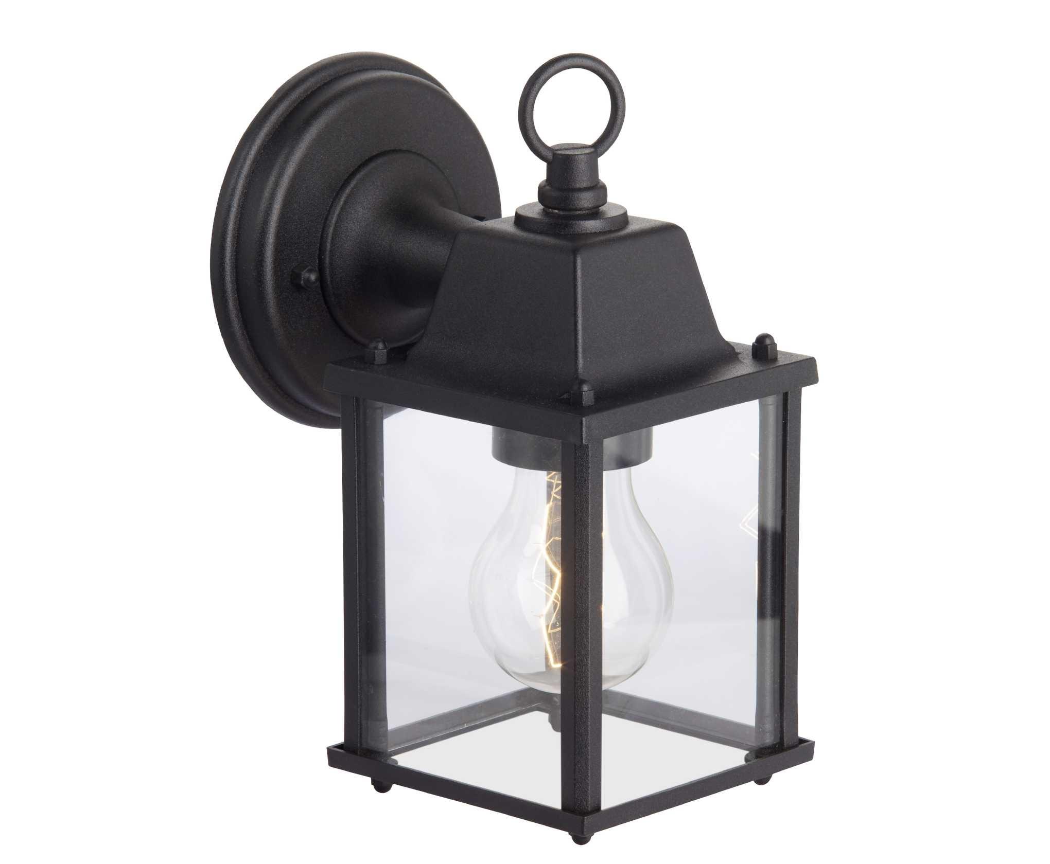 Светильник уличный IrvinУличные настенные светильники<br>&amp;lt;div&amp;gt;Вид цоколя: E27&amp;lt;/div&amp;gt;&amp;lt;div&amp;gt;Мощность: 60W&amp;lt;/div&amp;gt;&amp;lt;div&amp;gt;Количество ламп: 1&amp;lt;/div&amp;gt;<br><br>Material: Стекло